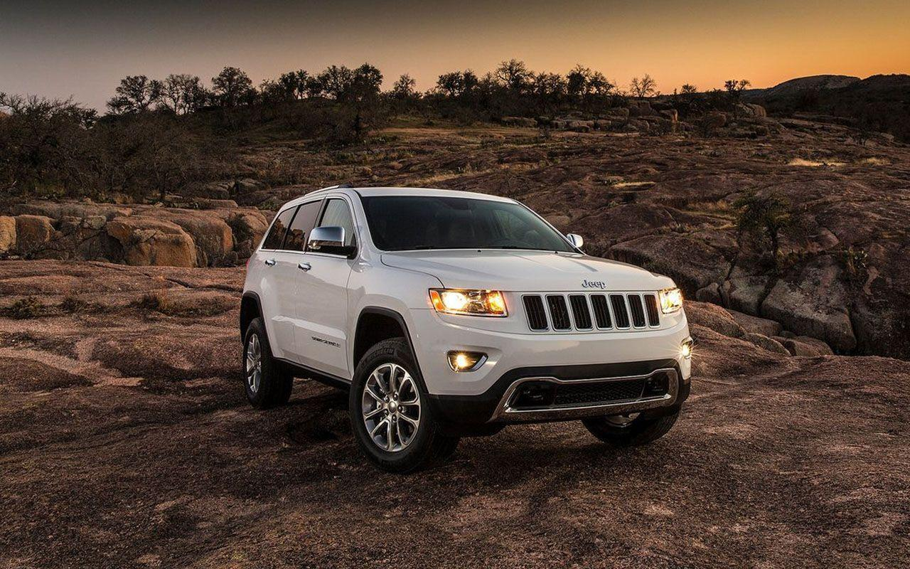 2015 Jeep Compass Wallpapers Free Download