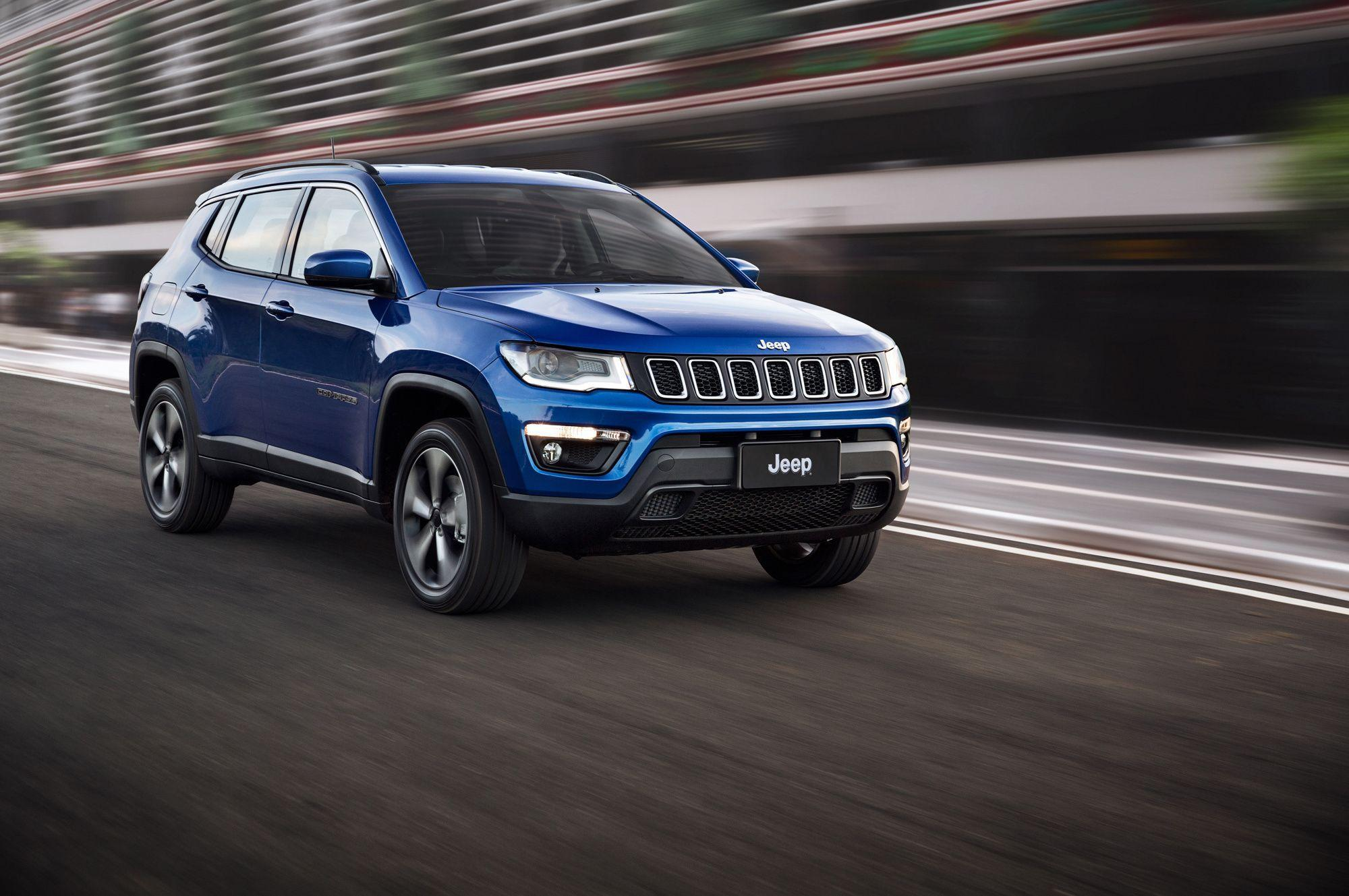Jeep Compass Wallpapers Image Photos Pictures Backgrounds