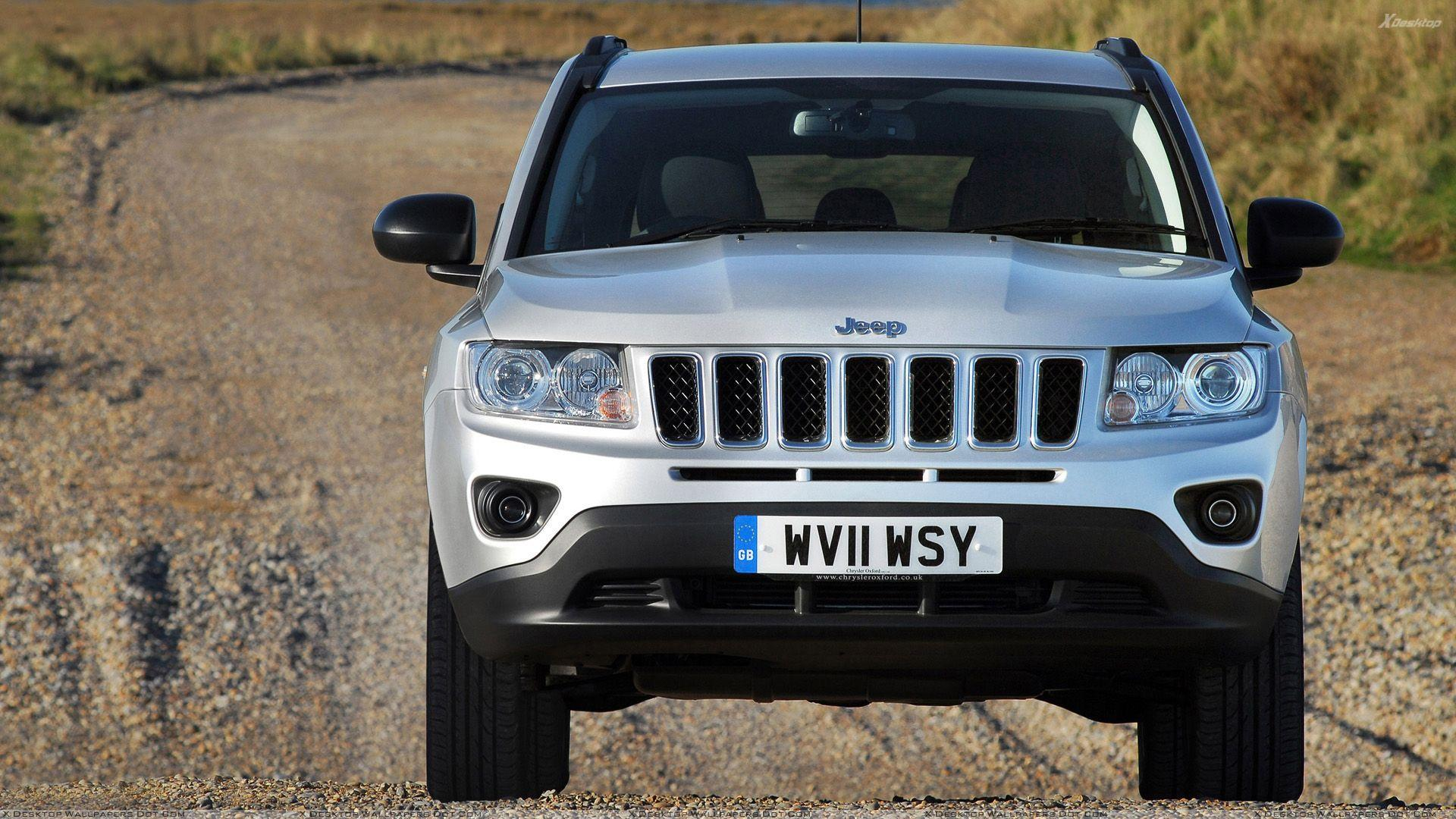 Jeep Compass Wallpapers, Photos & Image in HD