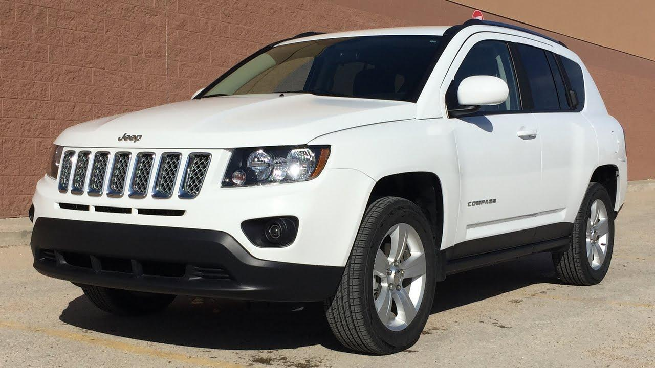 2015 Jeep Compass Wallpaper Backgrounds