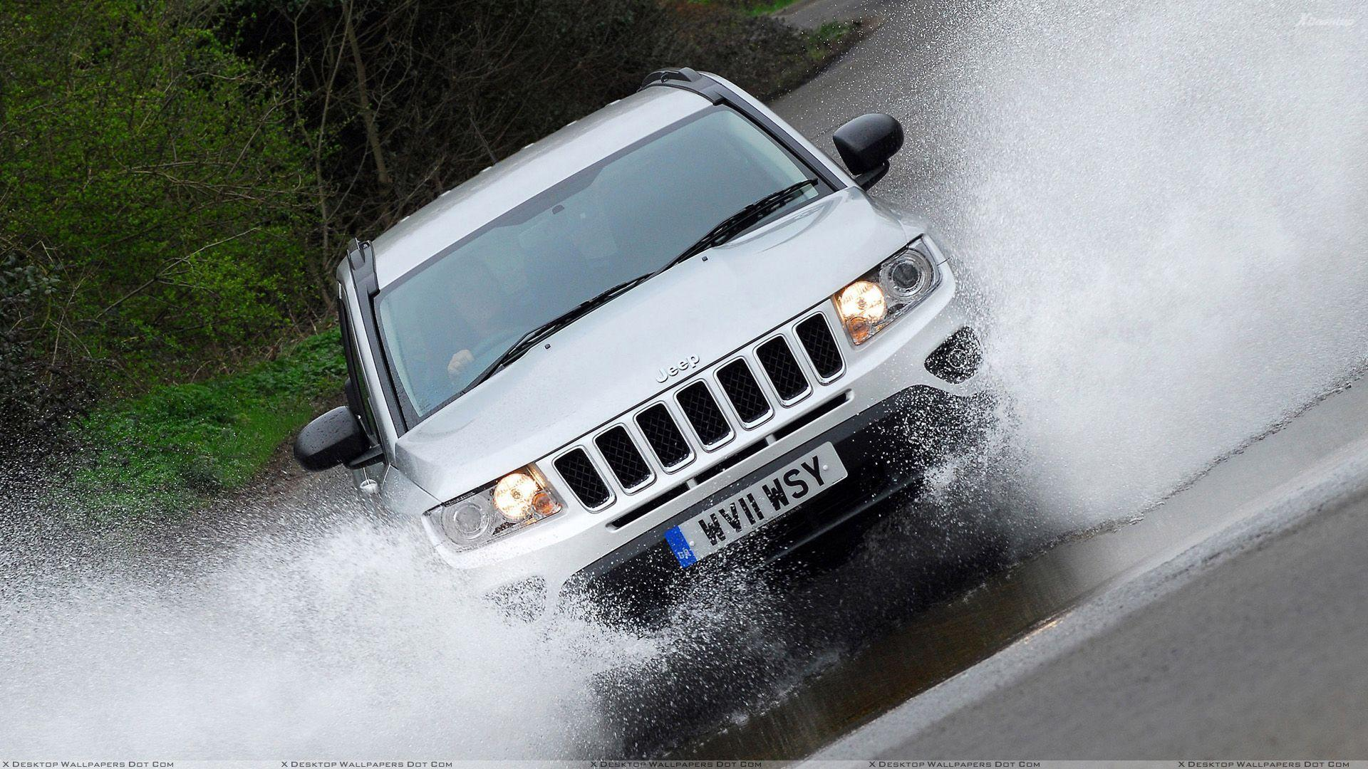 Jeep Wallpapers, Photos & Image in HD