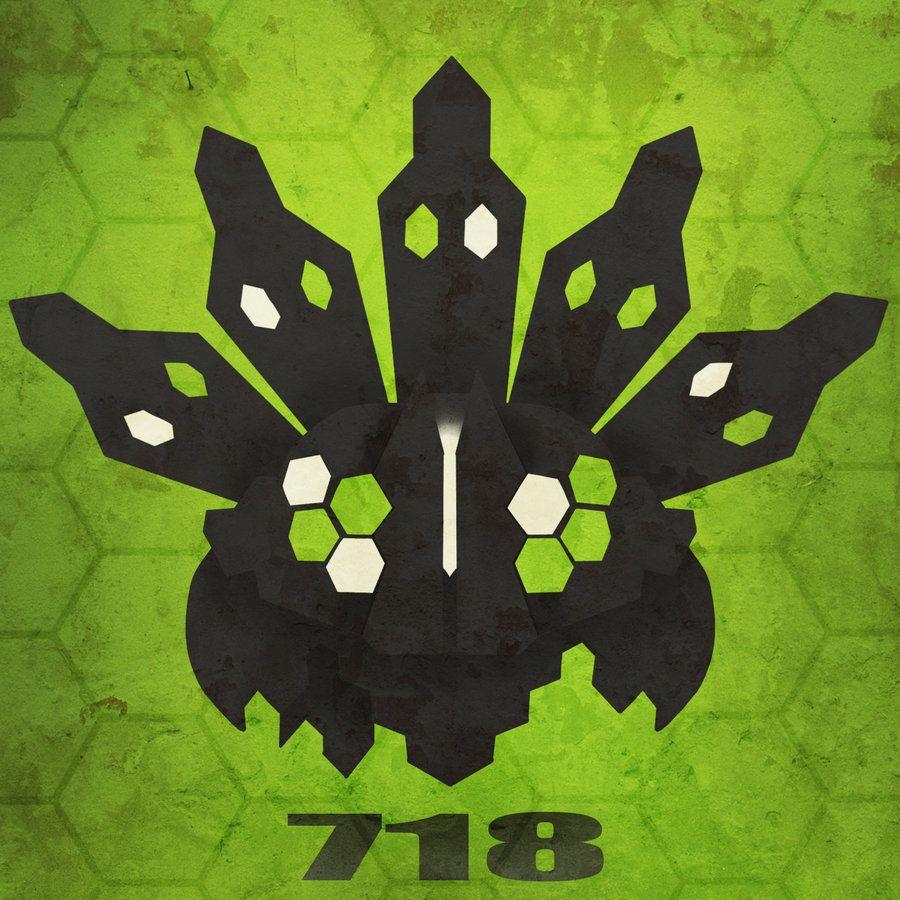 Zygarde Wallpapers, Zygarde Wallpapers for Windows and Mac Systems ...