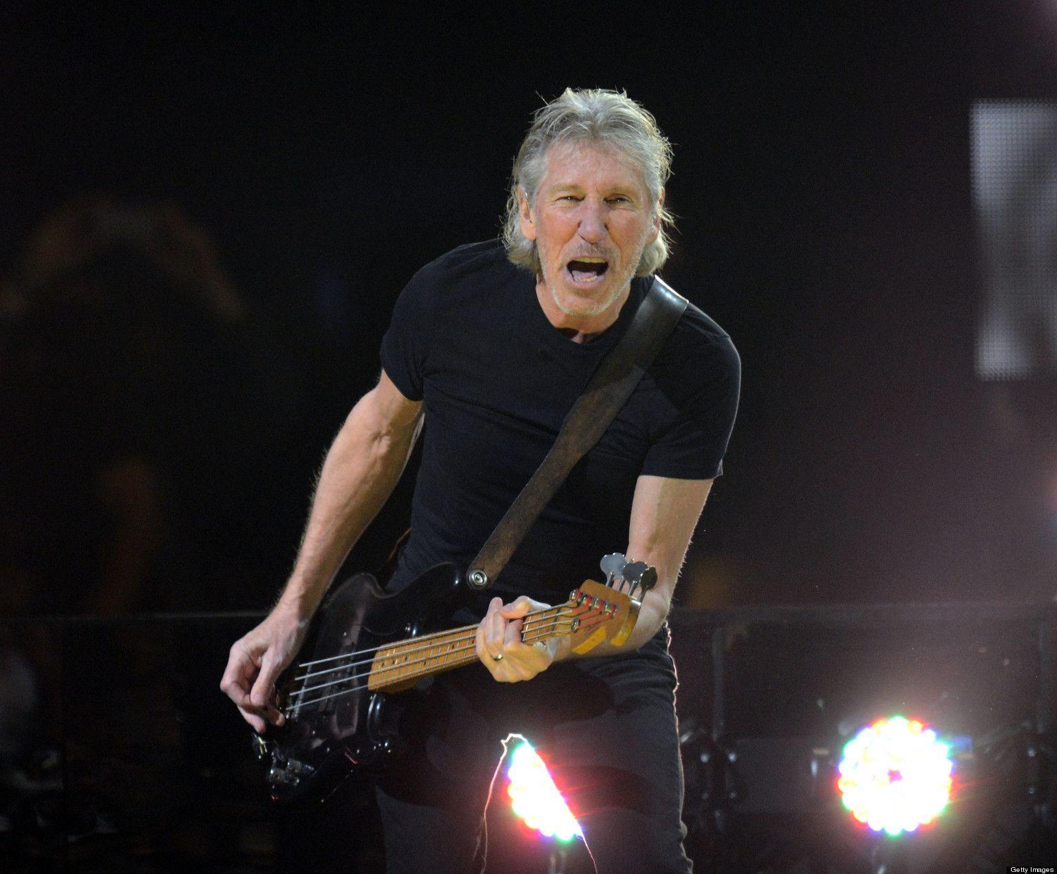 Roger Waters Wallpapers - Wallpaper Cave