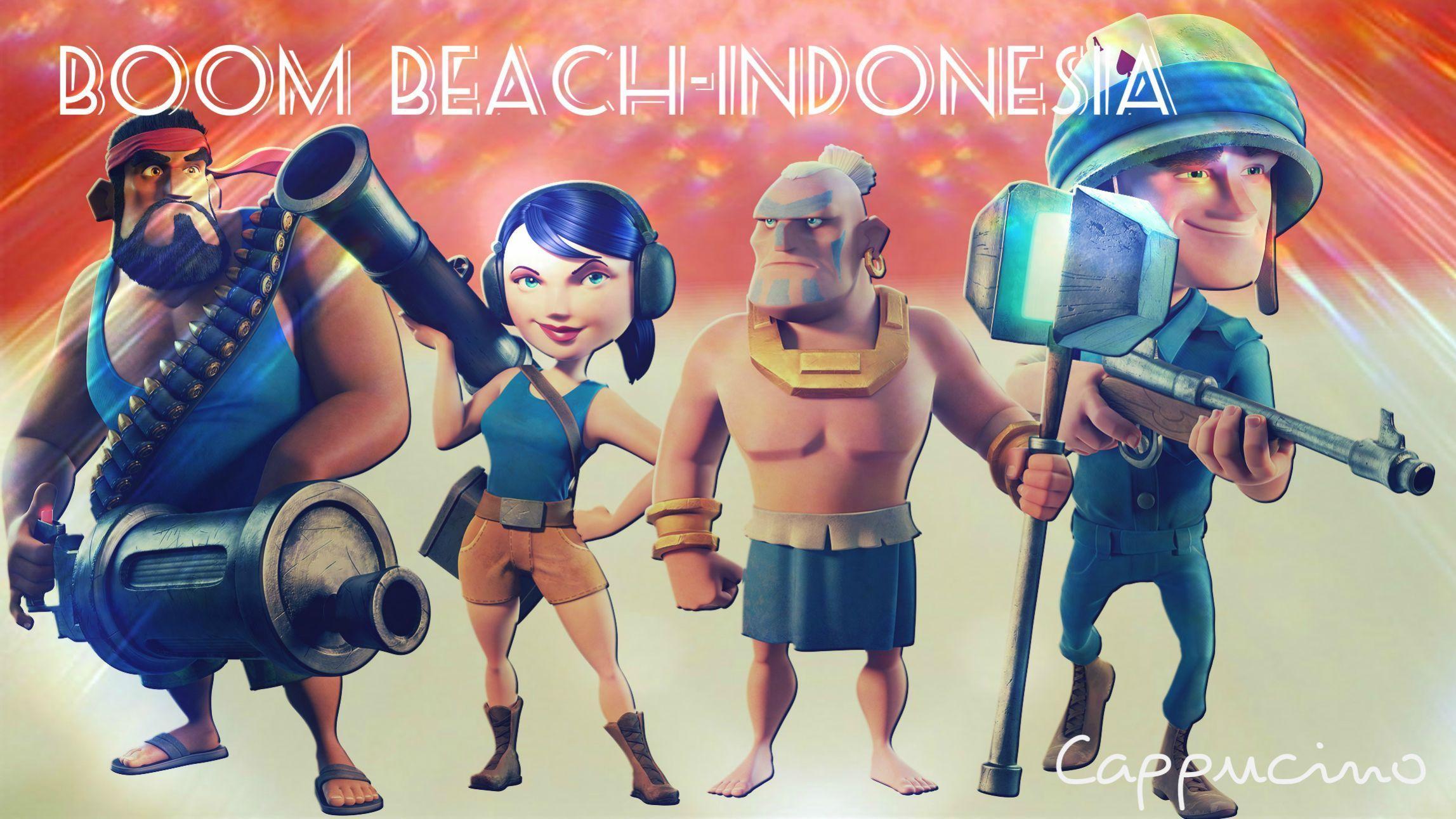 download boom beach wallpaper desktop z6r500 download page