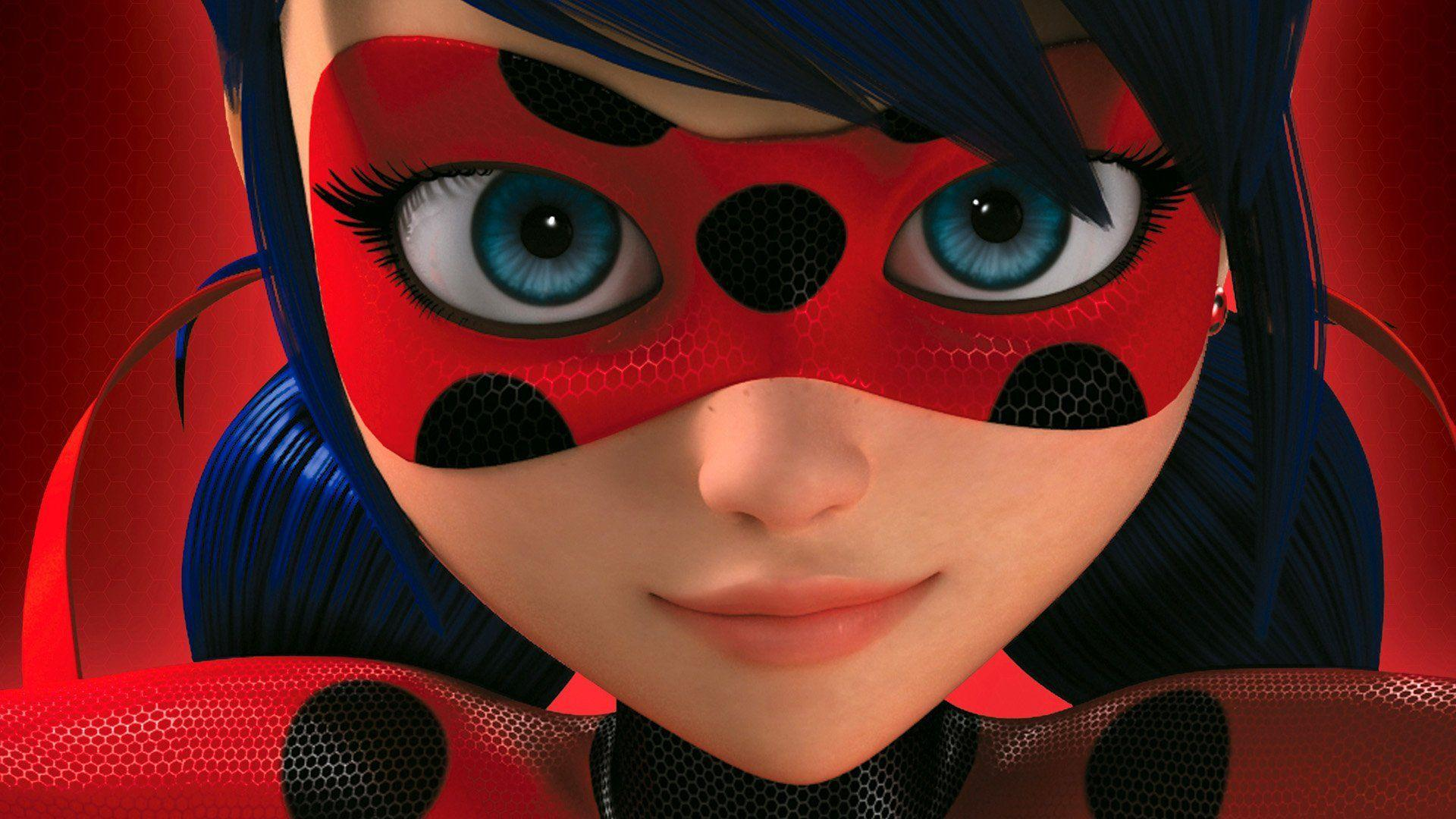 17 Miraculous: Tales Of Ladybug & Cat Noir HD Wallpapers