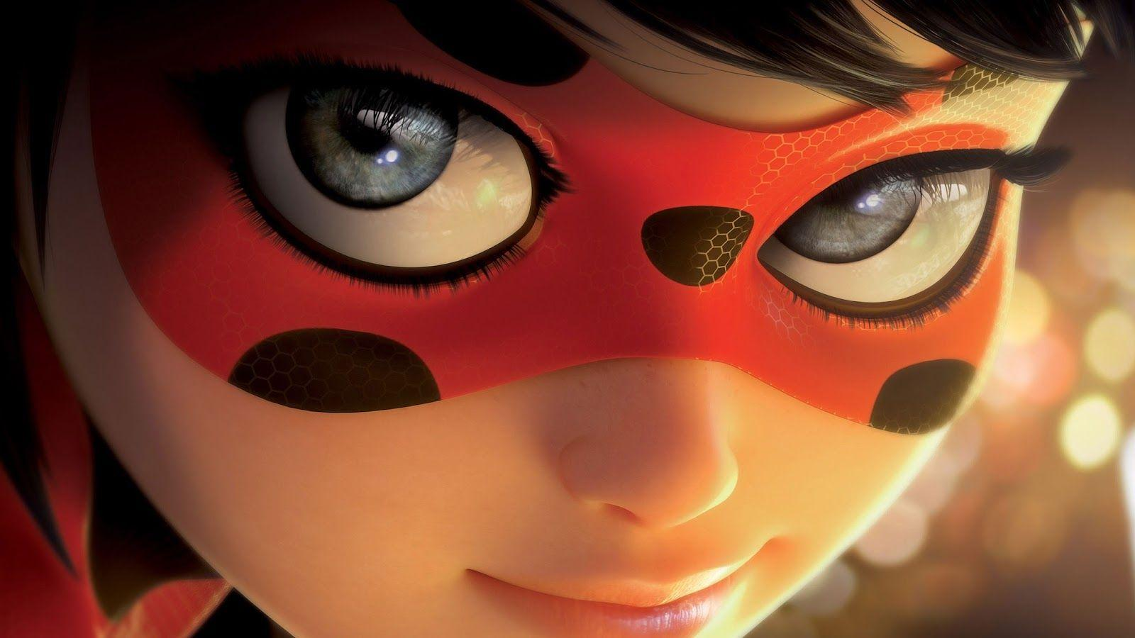 Miraculous: Tales Of Ladybug & Cat Noir Cartoon Wallpapers