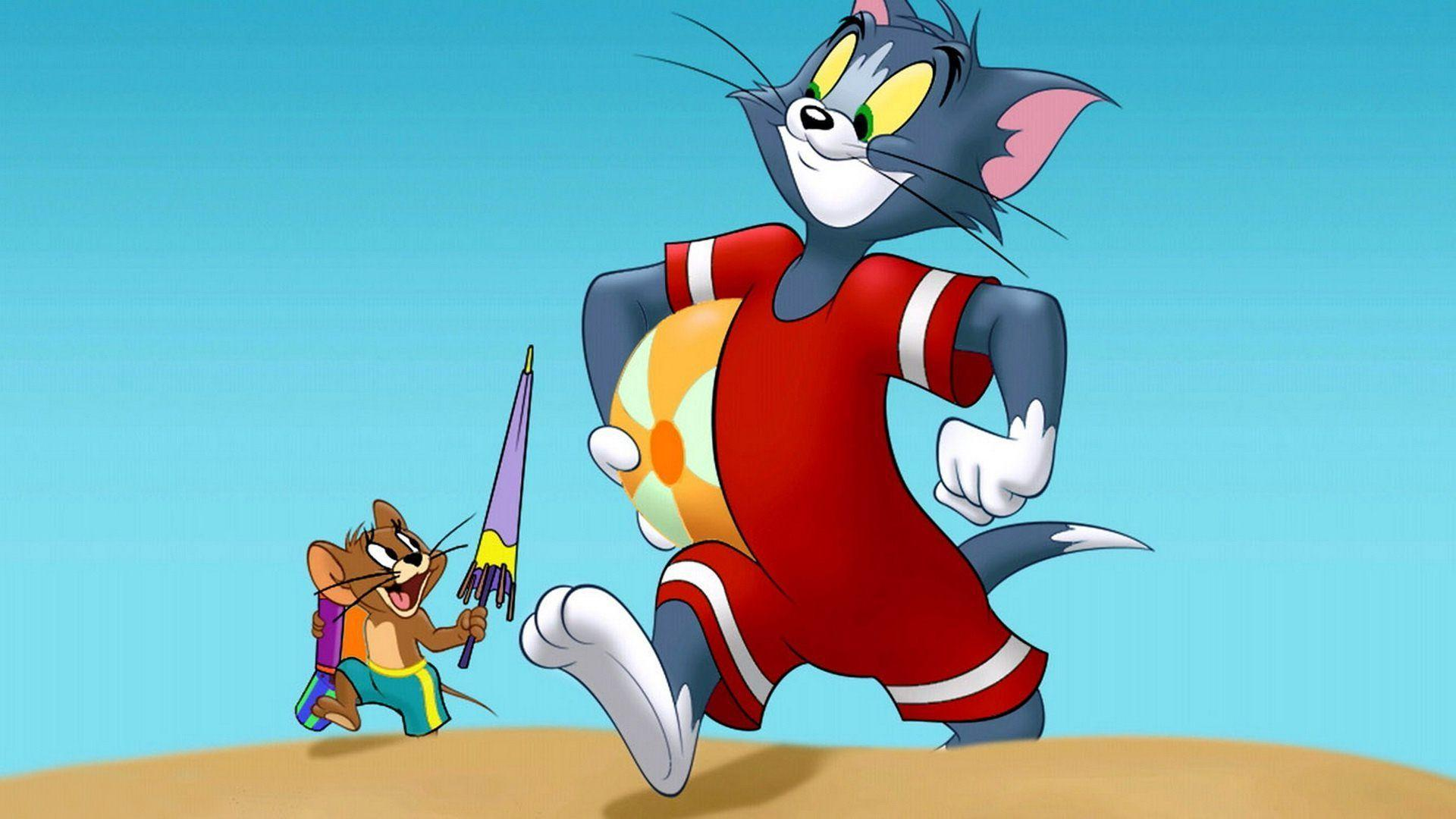 34+ Tom And Jerry Wallpapers, HD Tom And Jerry Wallpapers and