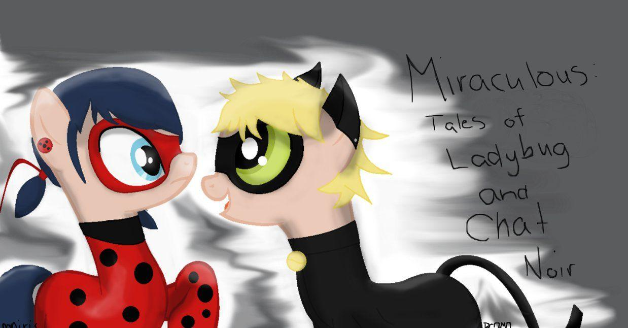Miraculous: tales of Ladybug and Chat Noir by DreamCatcher1247 on