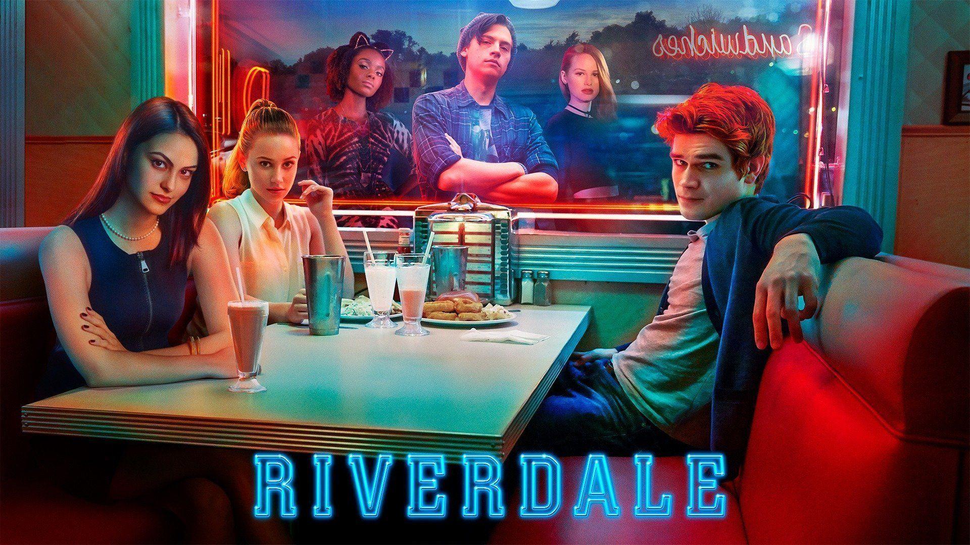 Riverdale Teams Background 2