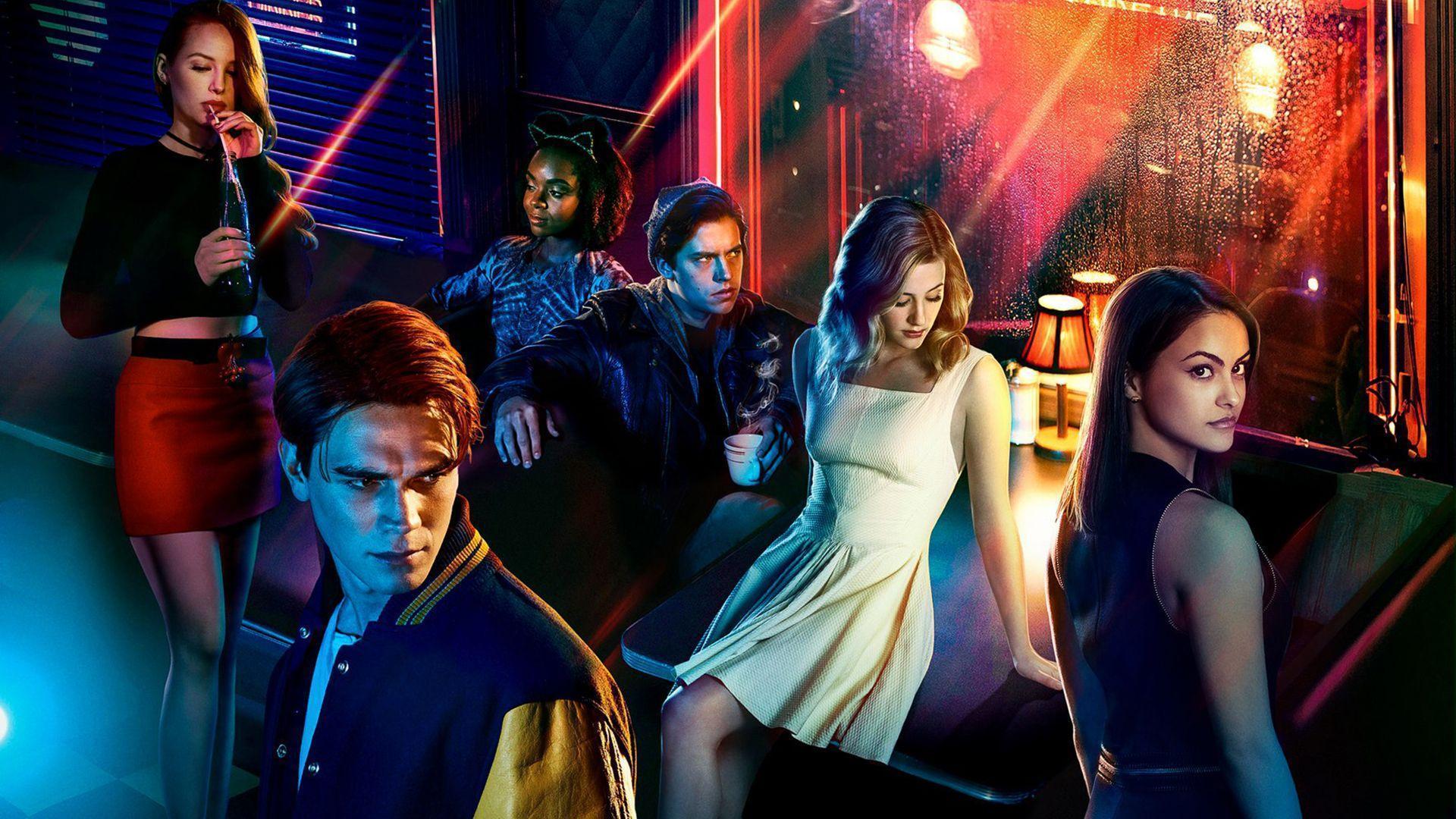 Riverdale Teams Background 3