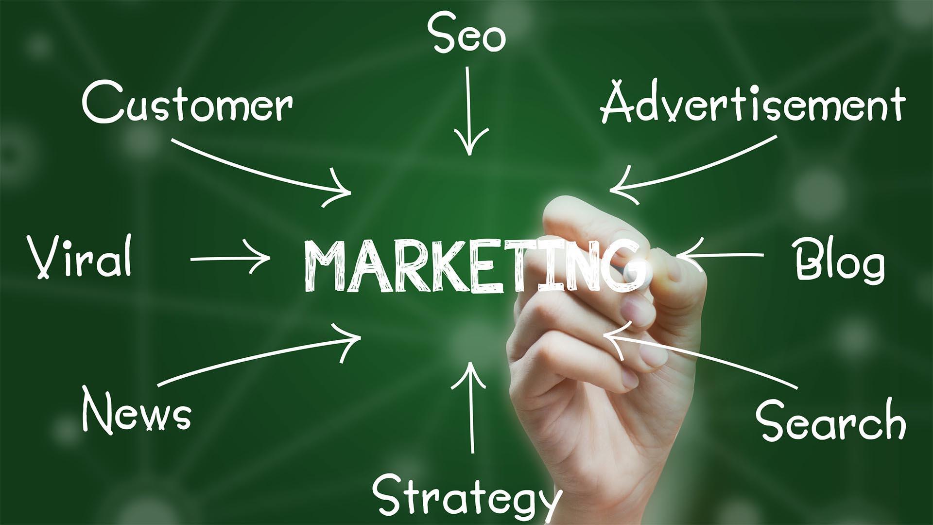 Marketing Wallpapers - Wallpaper Cave
