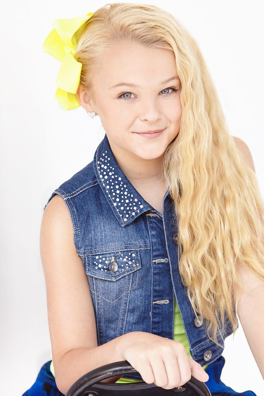 Jojo Siwa Wallpapers Wallpaper Cave