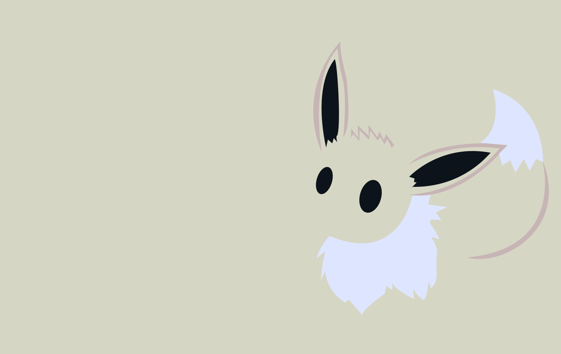 Shiny Eevee Wallpapers Wallpaper Cave