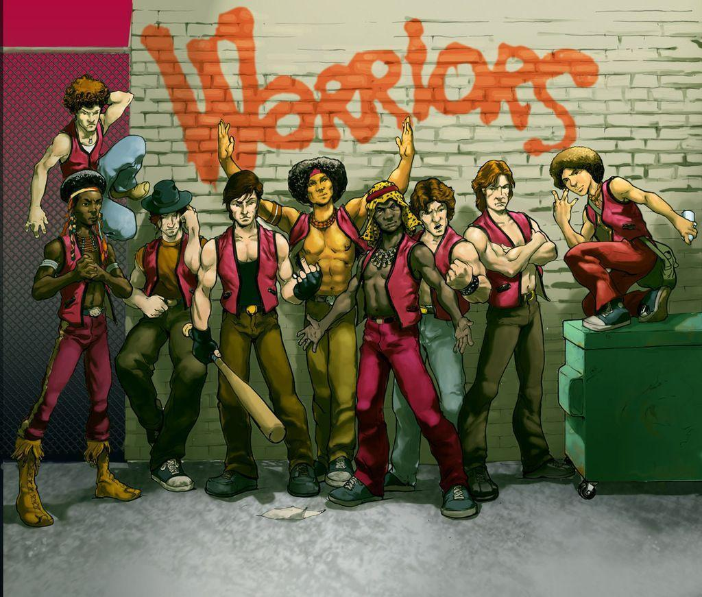 The Warriors Wallpapers
