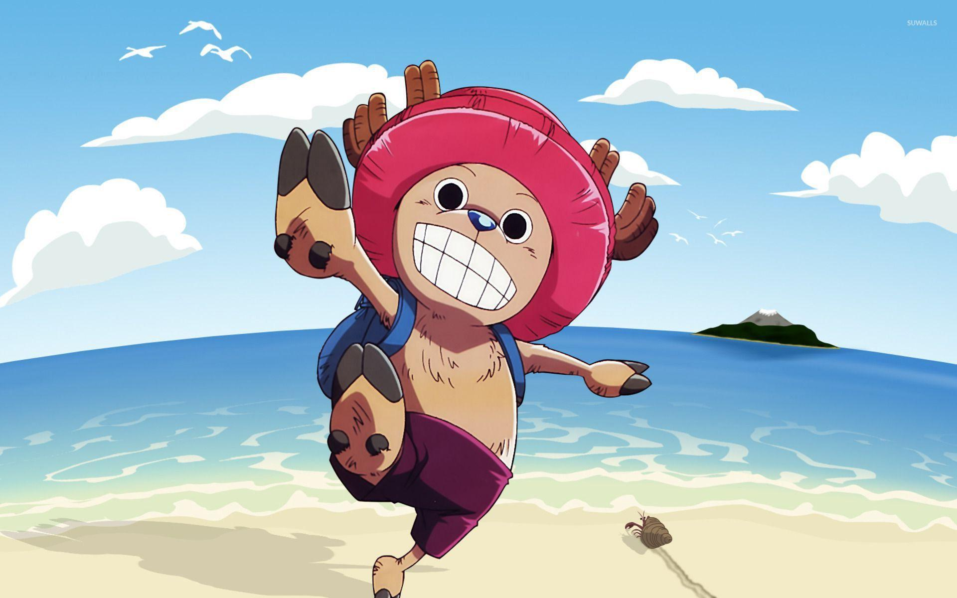 One Piece Chopper Wallpapers