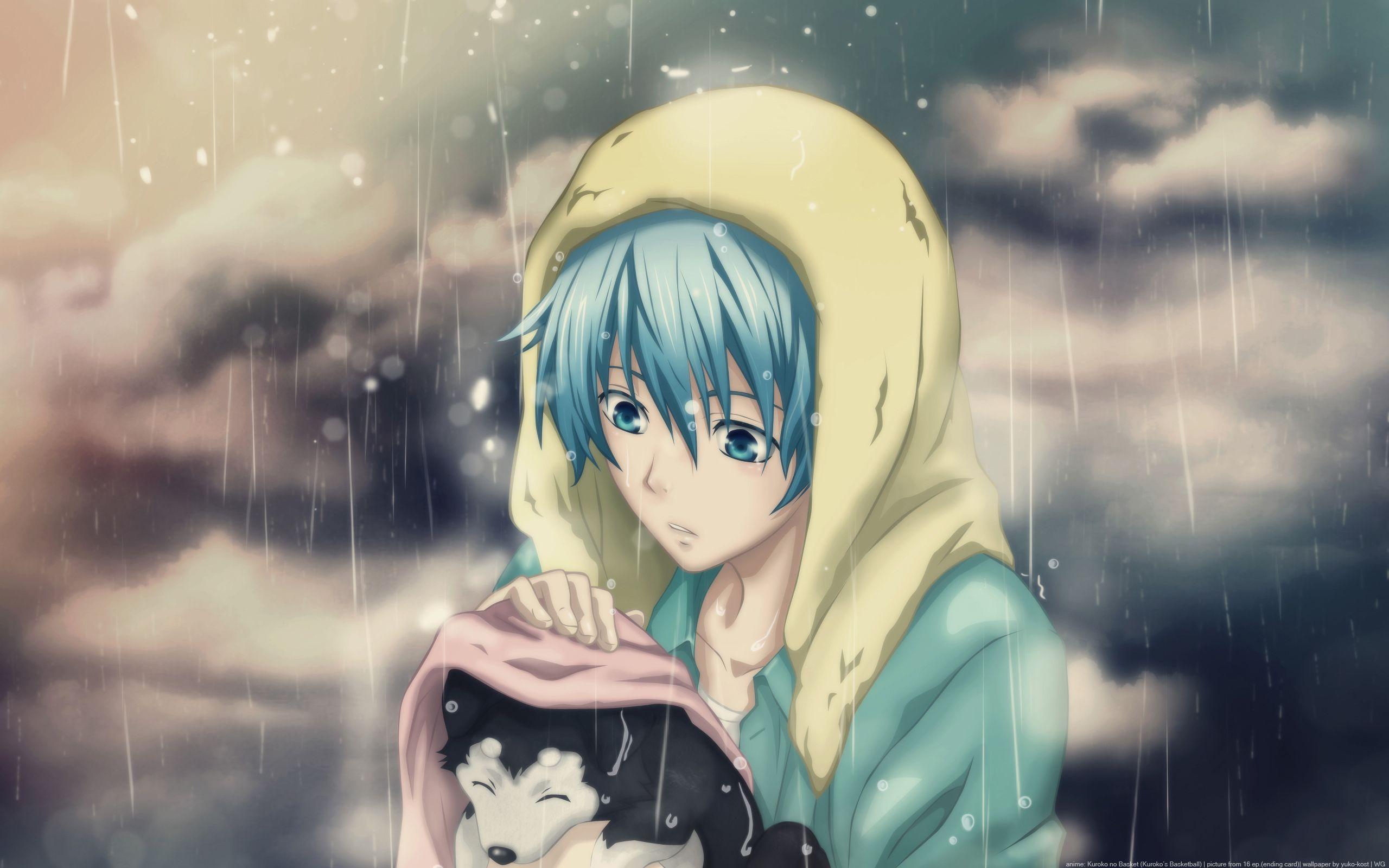 Image Result For Anime Wallpaper Kurokoa