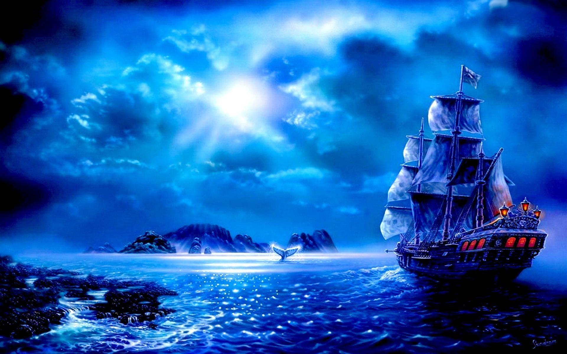 Pirate ships wallpapers wallpaper cave - Pirates hd images ...