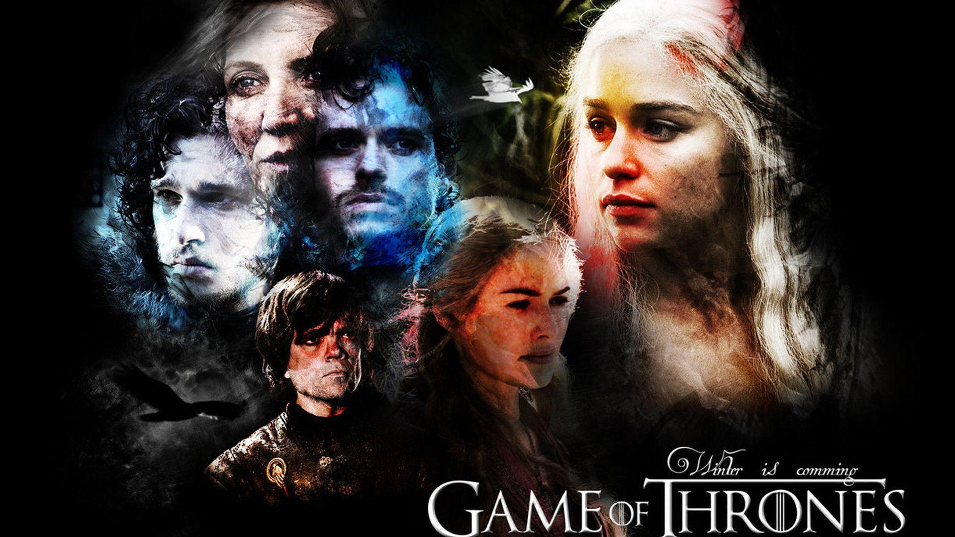 Game Of Thrones HD Wallpapers Season 3 6918084