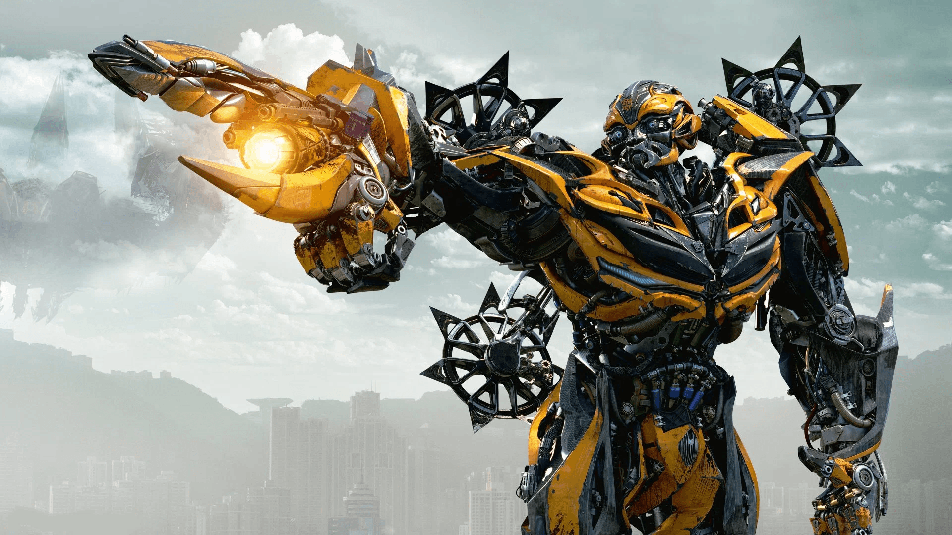 Transformers: The Last Knight Wallpapers Image Photos Pictures