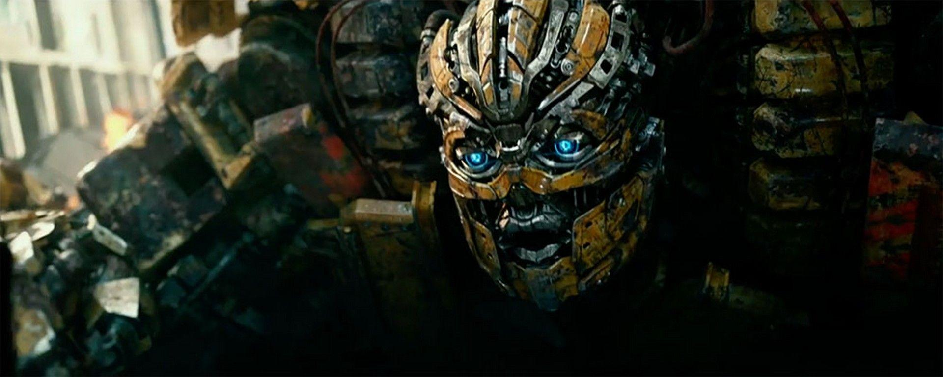 HD Transformers: The Last Knight wallpapers