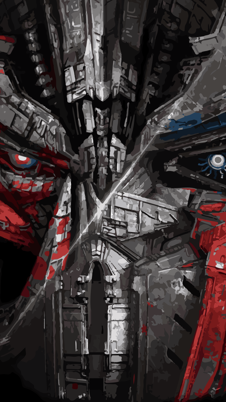 Transformers: The Last Knight Wallpapers