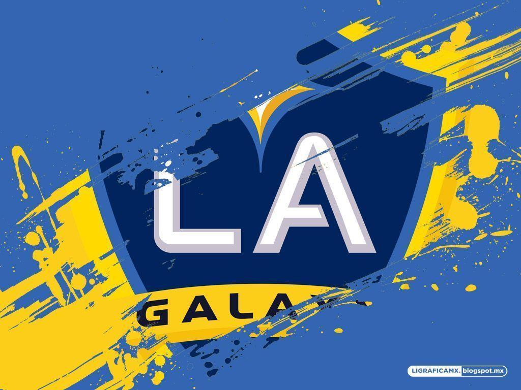 LA Galaxy Wallpapers - Wallpaper Cave