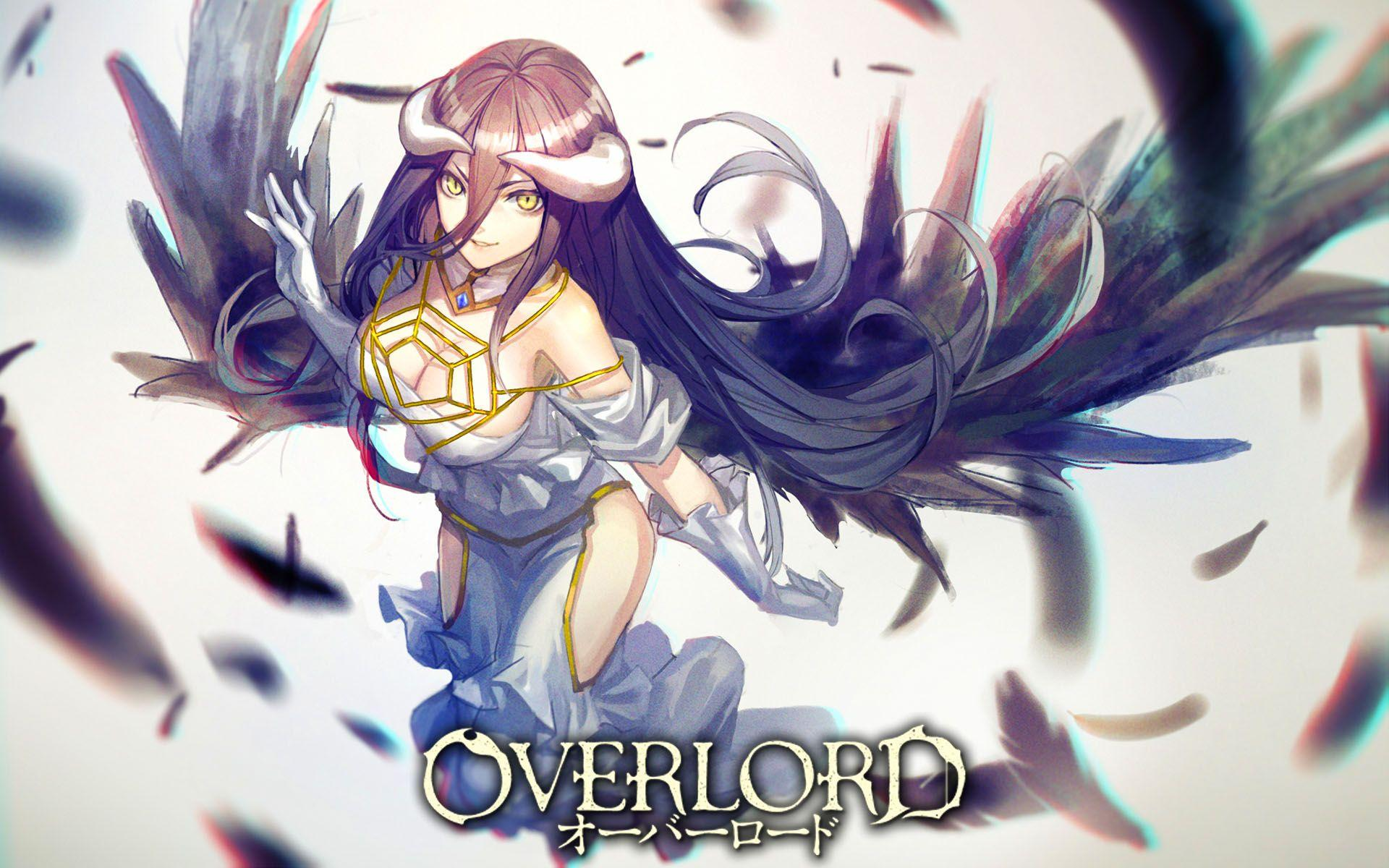 Overlord Wallpapers Wallpaper Cave