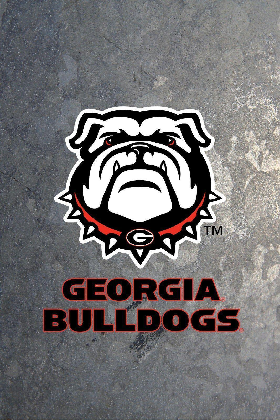 georgia bulldogs wallpaper