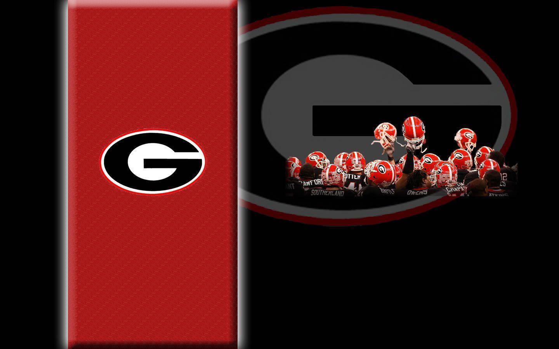Georgia Bulldogs Wallpapers - Wallpaper