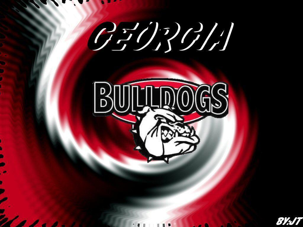 Georgia Bulldogs Wallpapers  Wallpaper Cave