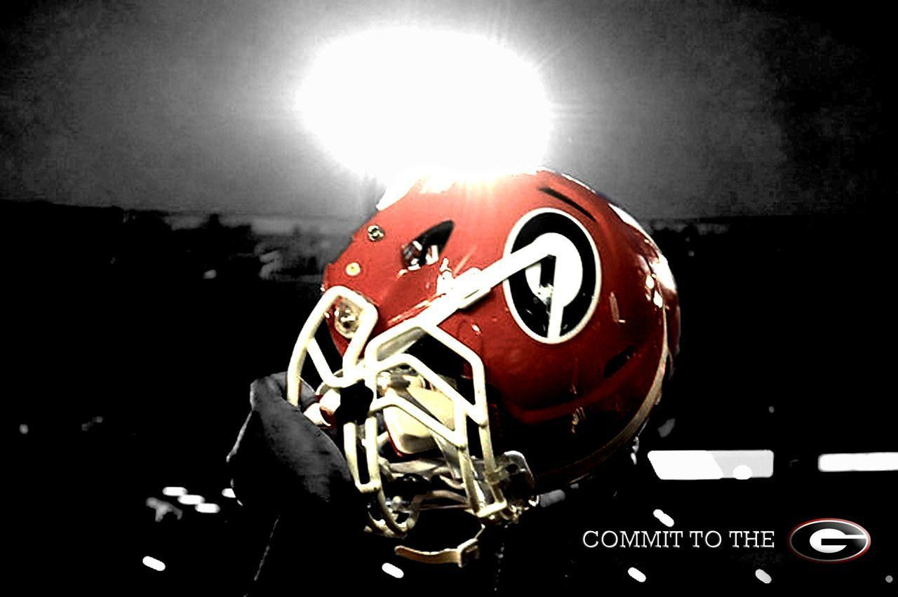 UGA Football Wallpaper - WallpaperSafari