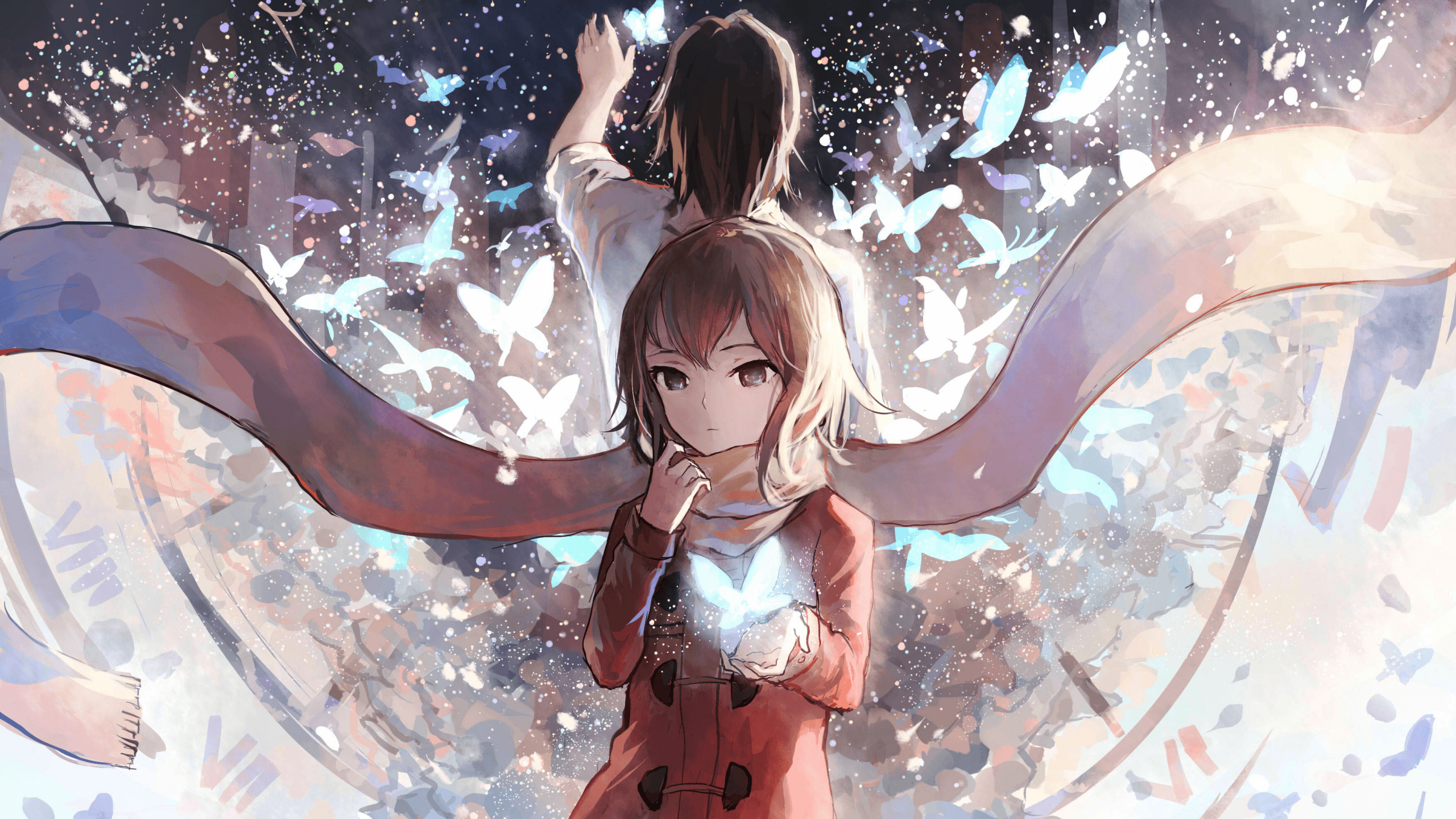 48 ERASED HD Wallpapers