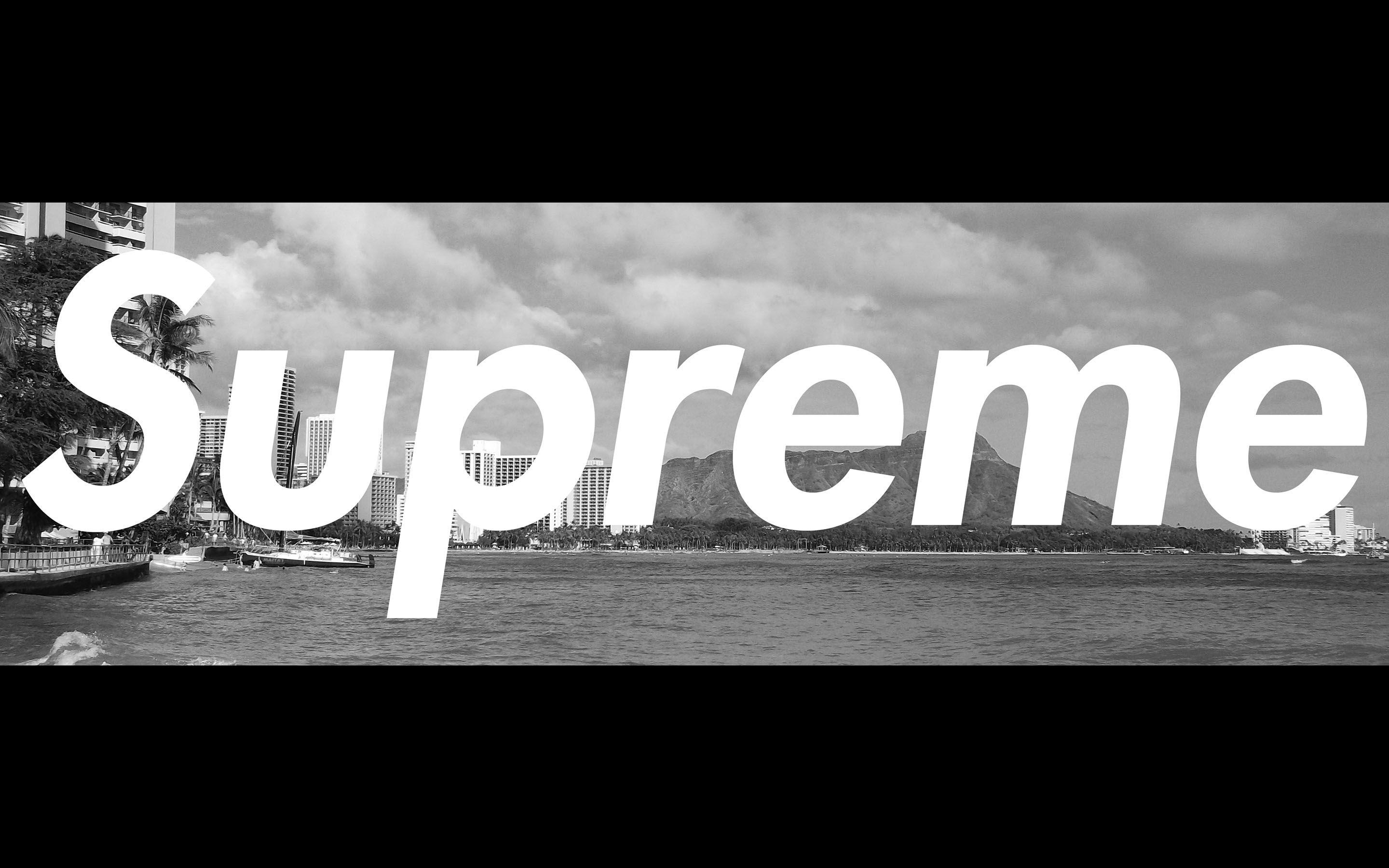 Supreme Wallpaper - HD Wallpapers Backgrounds of Your Choice