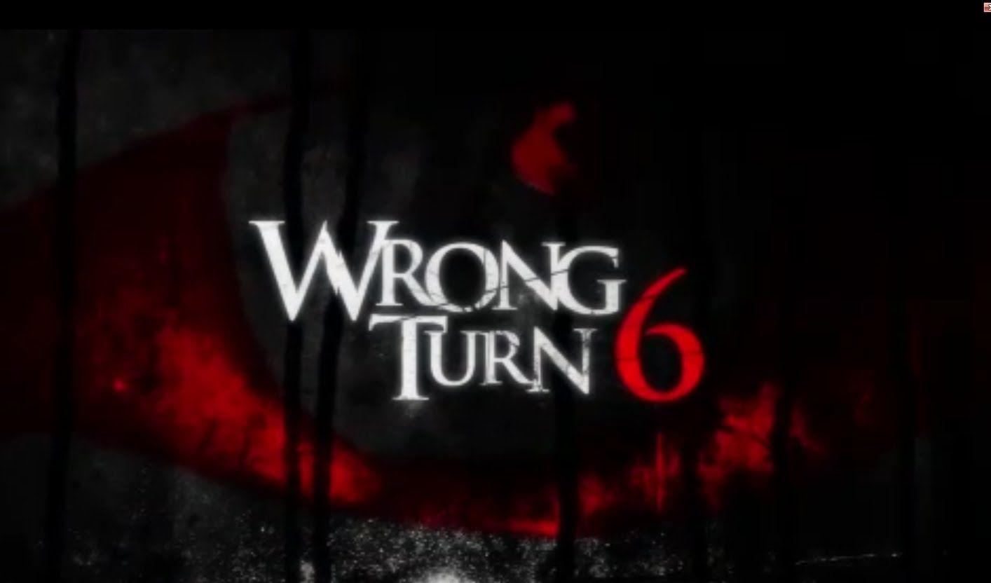 Wrong Turn Wallpapers - Wallpaper Cave