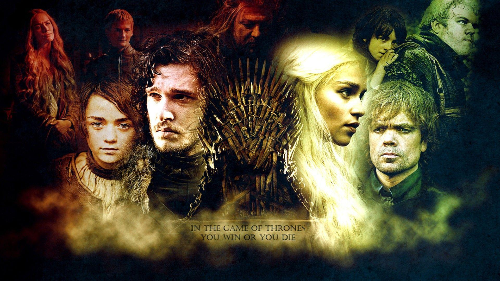 Jon Snow And Daenerys Wallpapers Wallpaper Cave