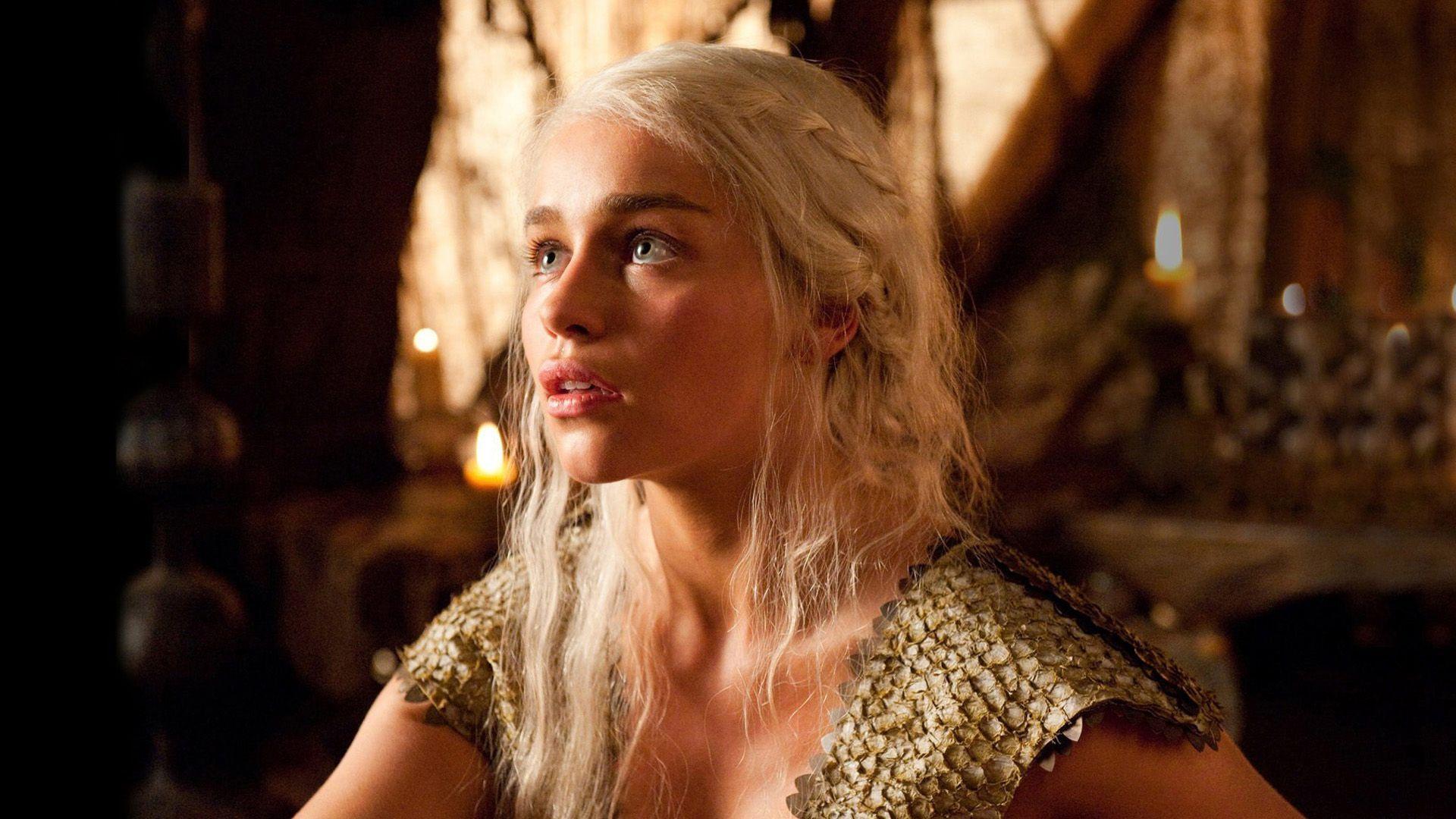 Daenerys Targaryen Wallpapers Wallpaper Cave