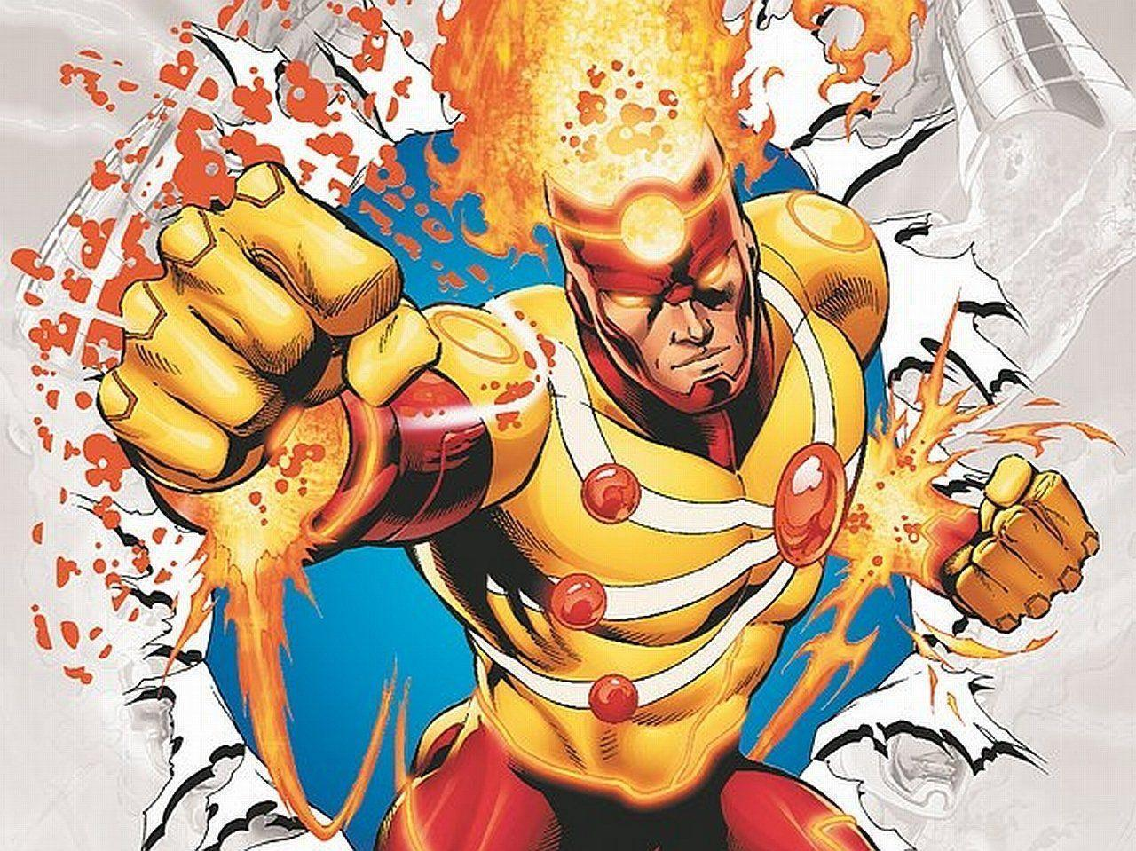 Firestorm Computer Wallpapers, Desktop Backgrounds