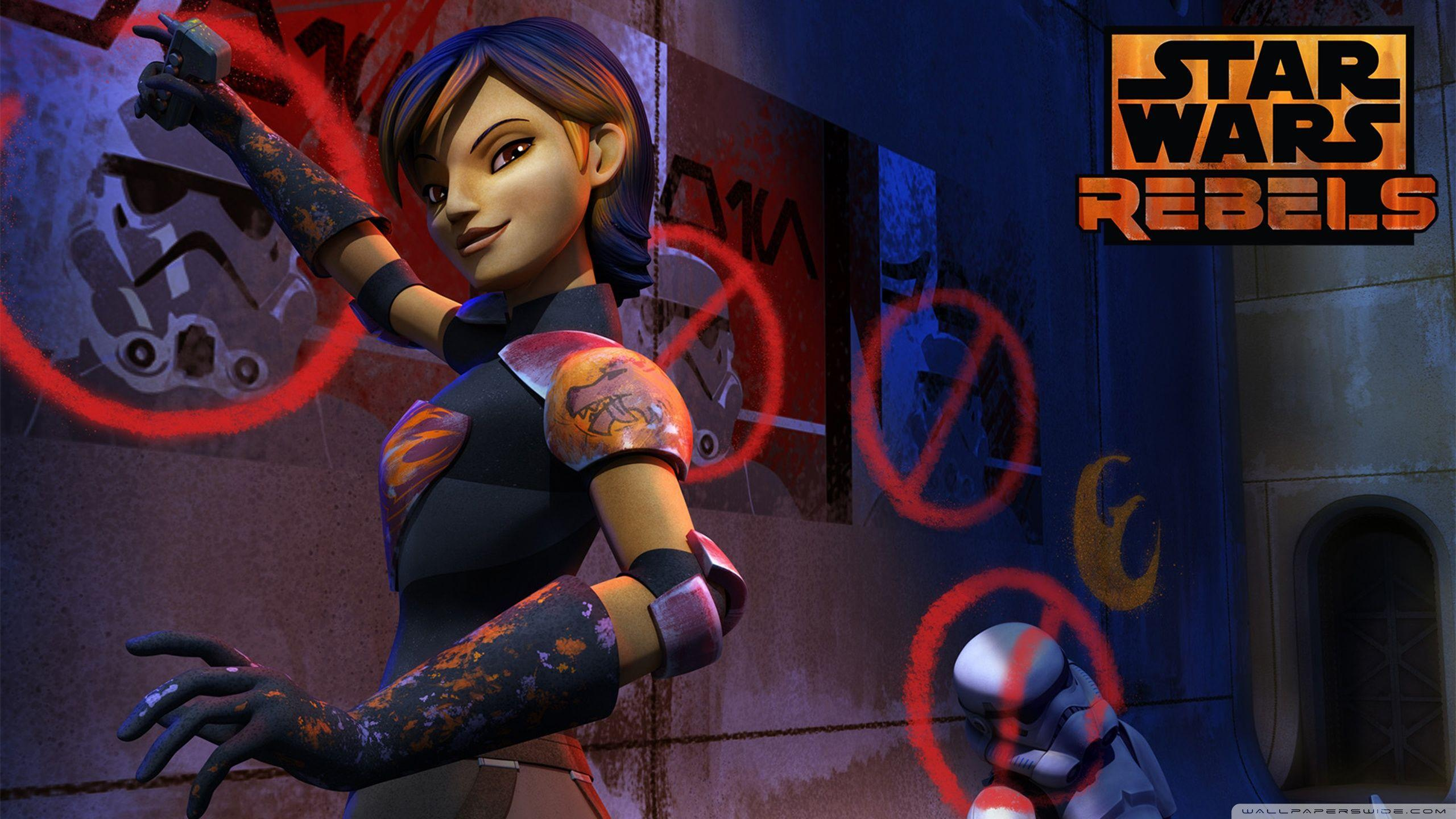 Star Wars Rebels Hd Wallpapers Wallpaper Cave