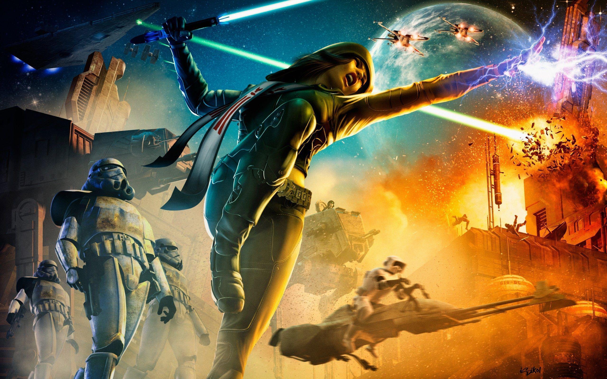 Star Wars Rebels Wallpapers - Wallpaper Cave