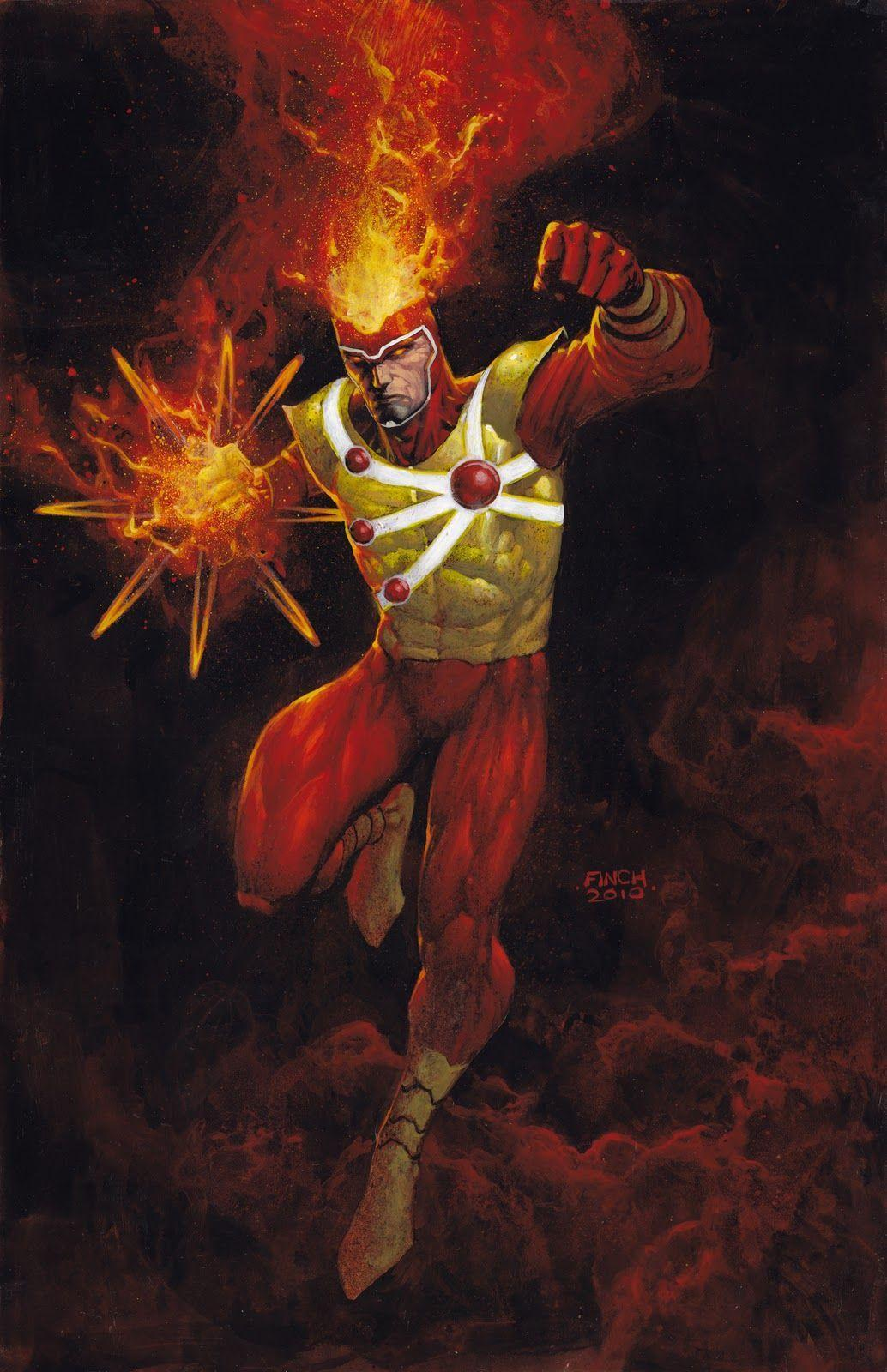 23 best image about Firestorm