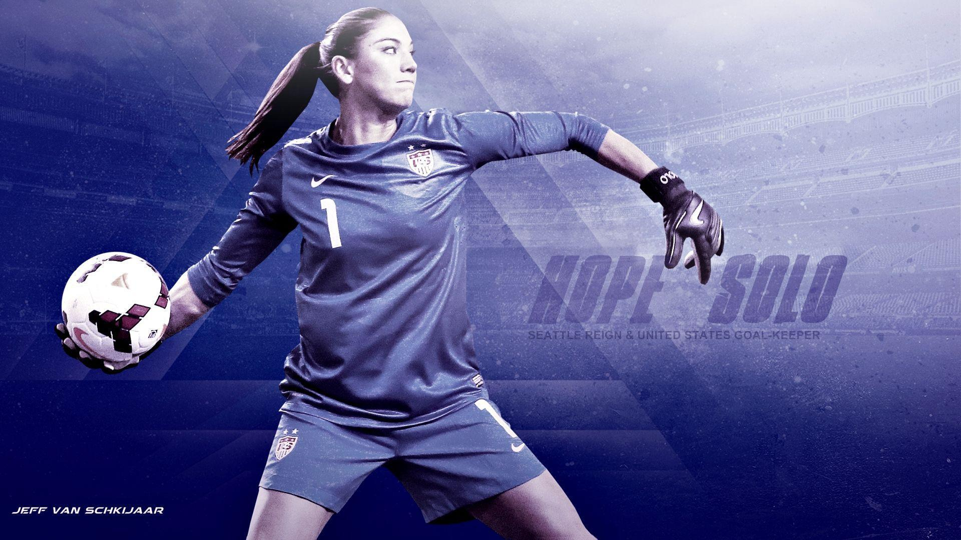 hope solo wallpapers - wallpaper cave