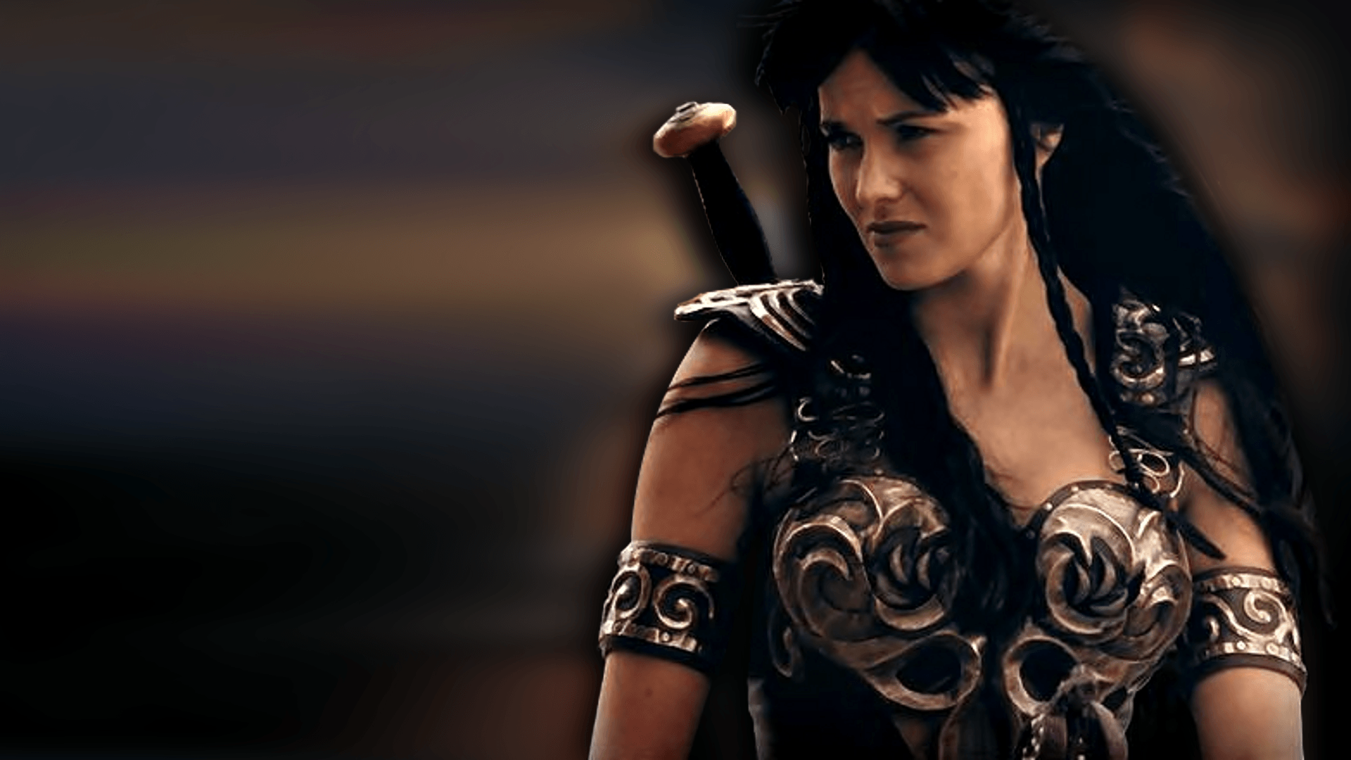 Xena: Warrior Princess Wallpapers - Wallpaper Cave