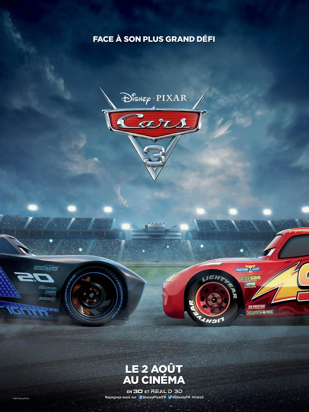 Cars 3 Wallpapers Wallpaper Cave