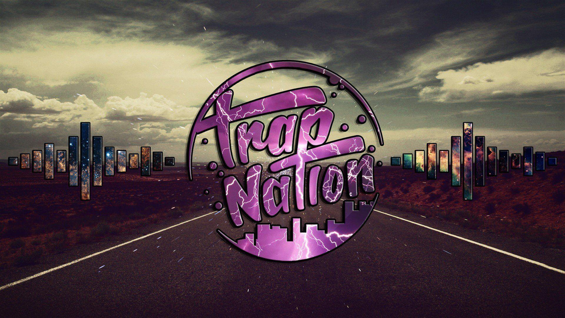Trap Nation Wallpapers