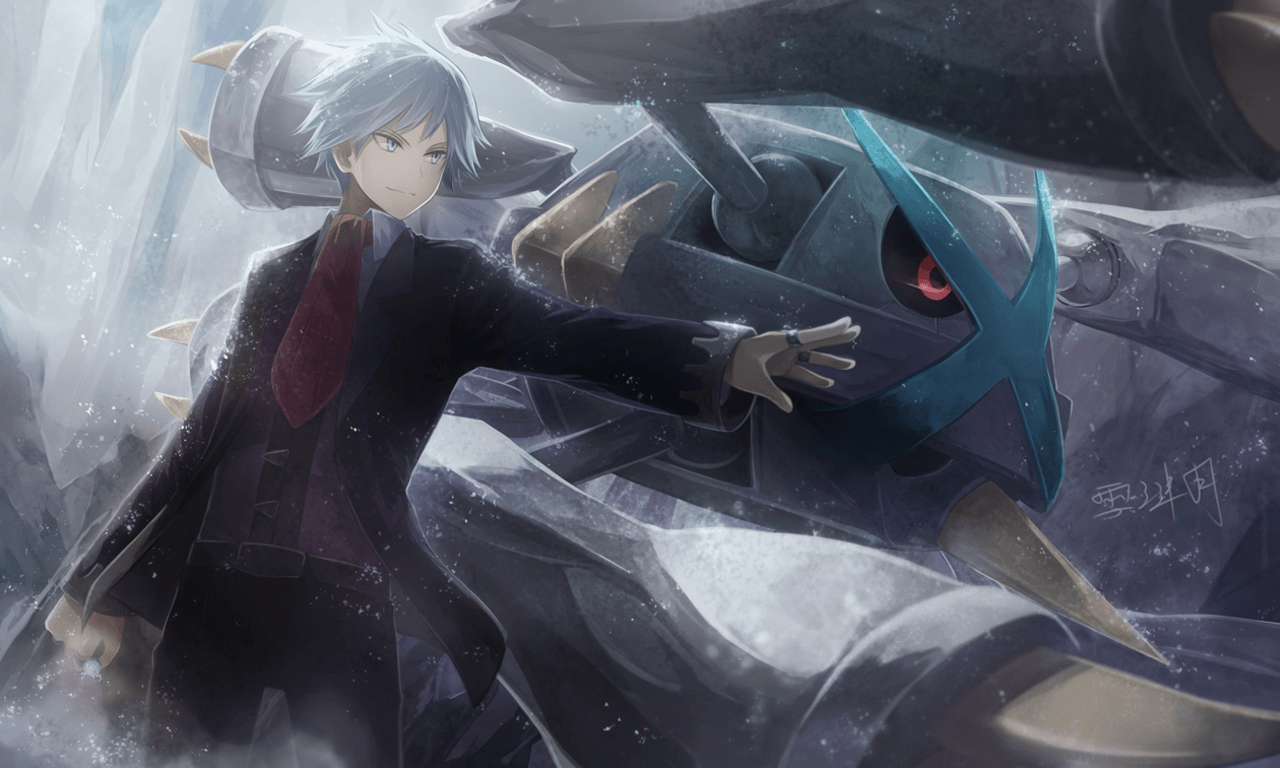 12 Metagross (Pokémon) HD Wallpapers | Background Images - Wallpaper ...