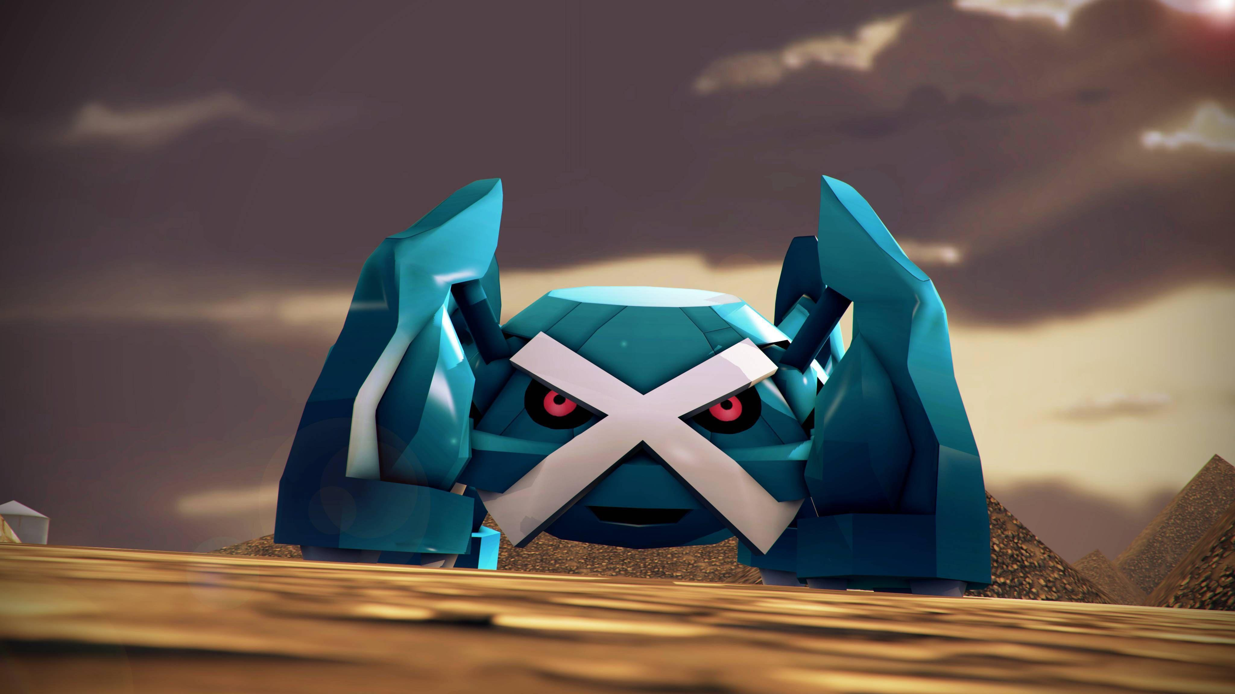 Metagross Wallpapers Image Photos Pictures Backgrounds