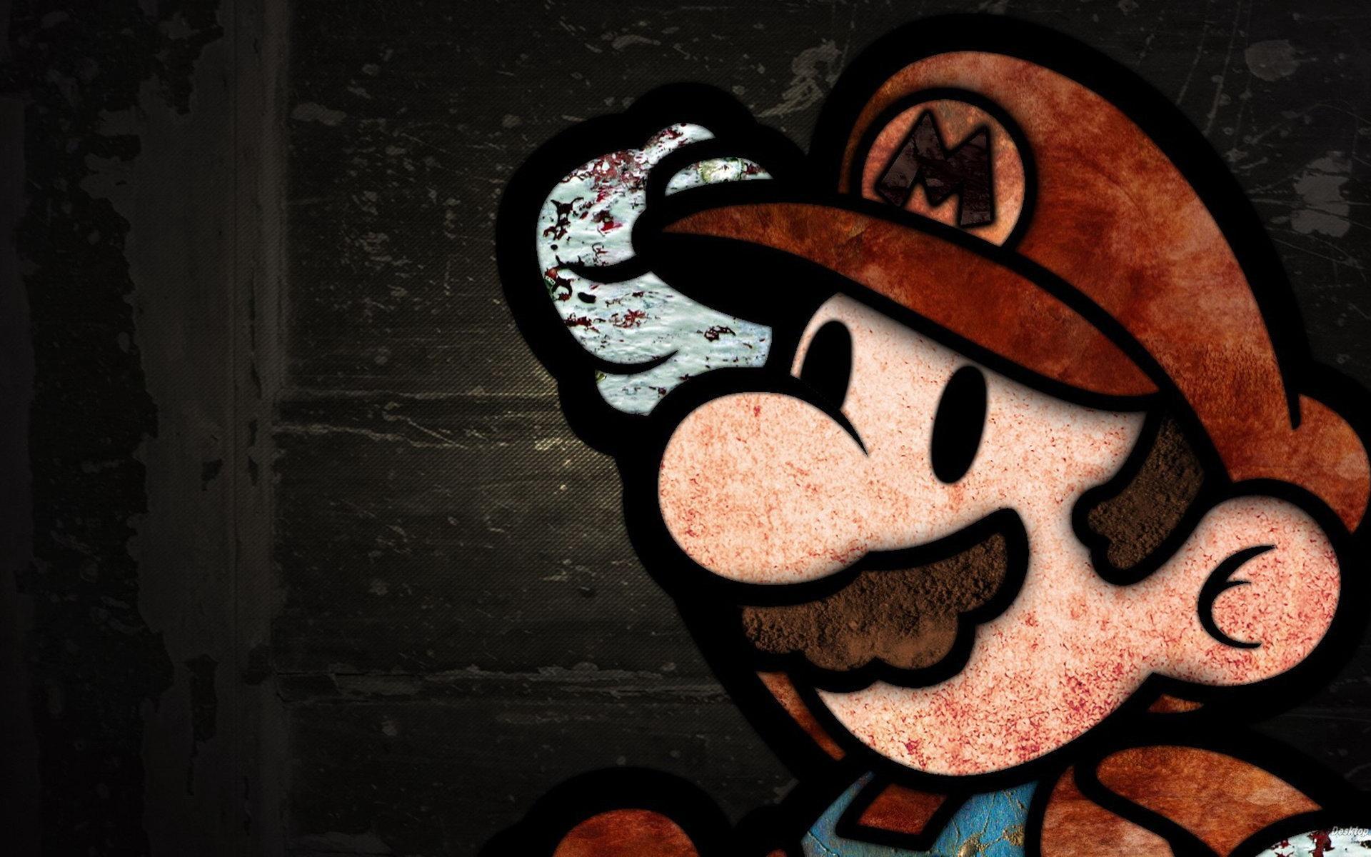 Mario Bros Mobs | Fondos de pantalla iPhone 6 | Pinterest | Mario ...
