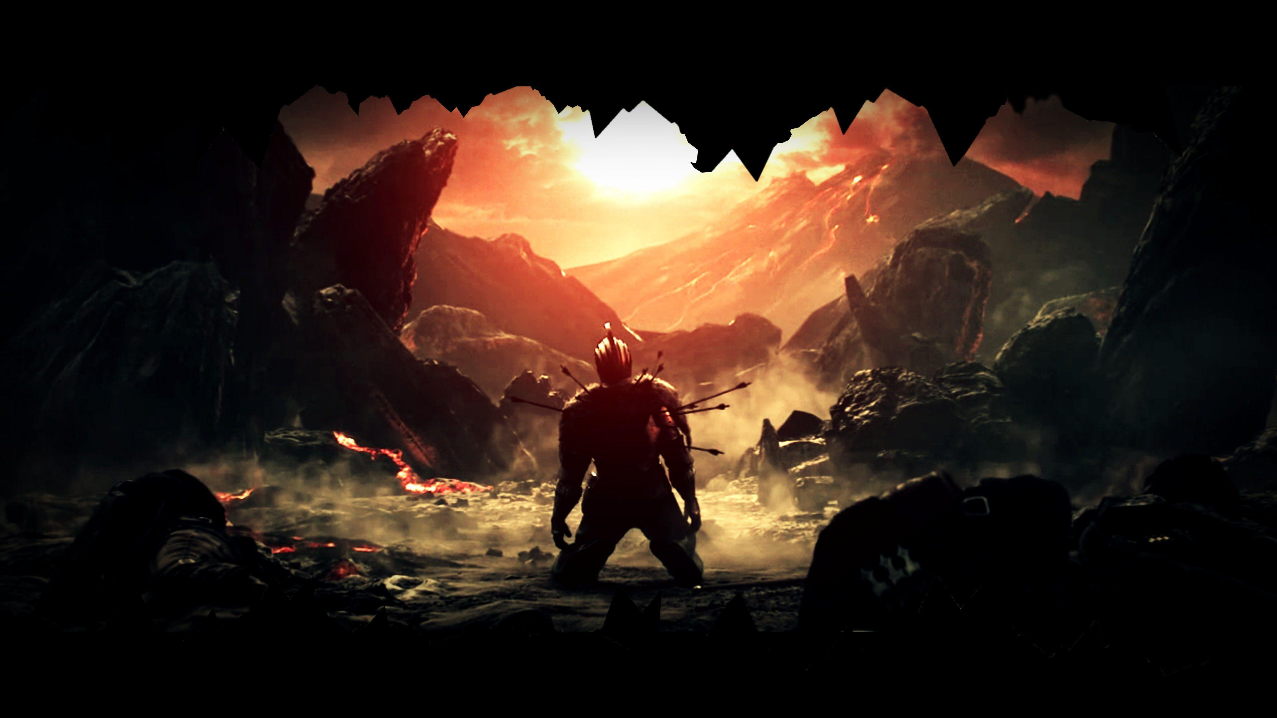 Dark Souls 2 Wallpapers Wallpaper Cave