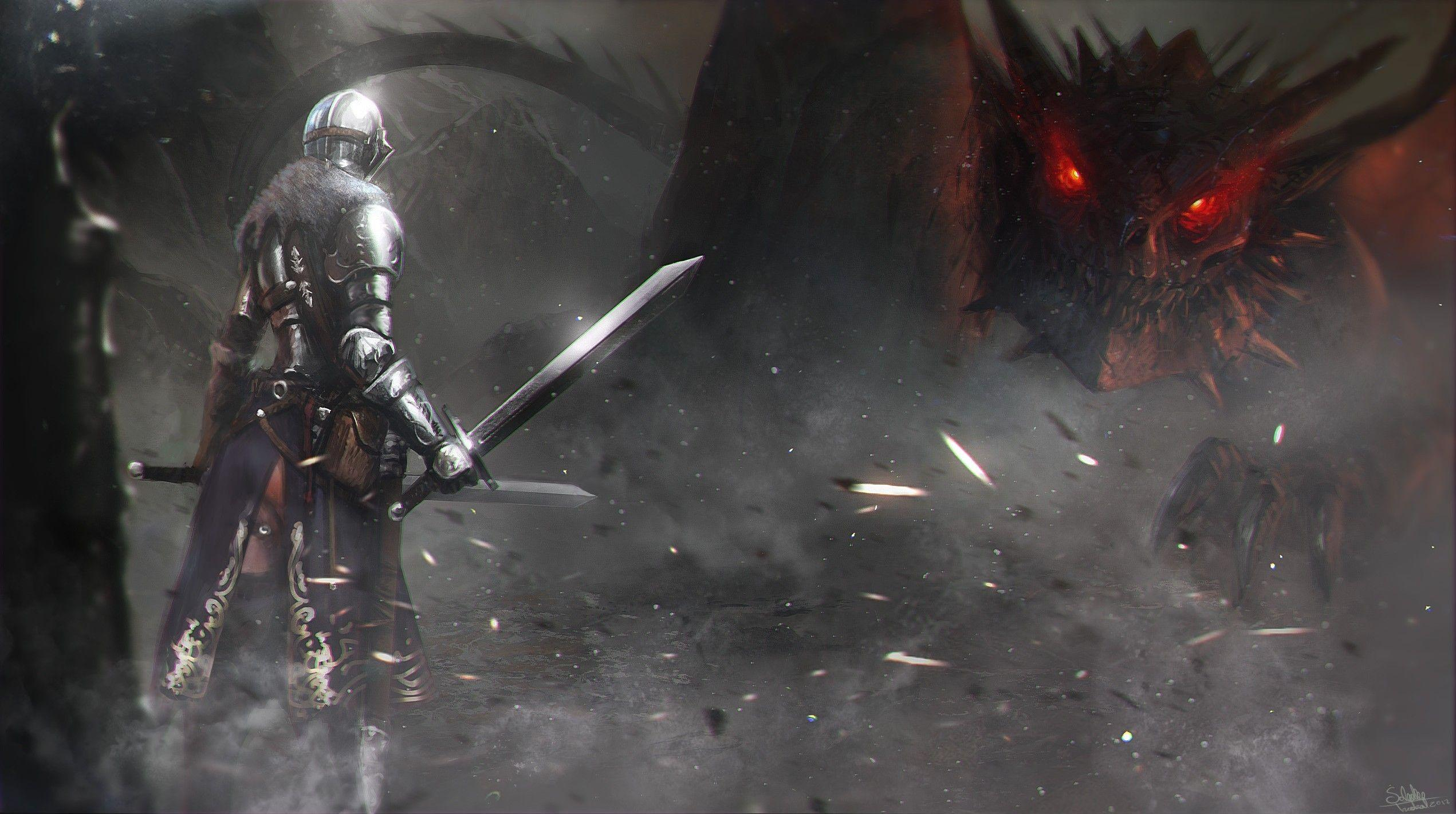 54 Dark Souls II HD Wallpapers | Backgrounds - Wallpaper Abyss