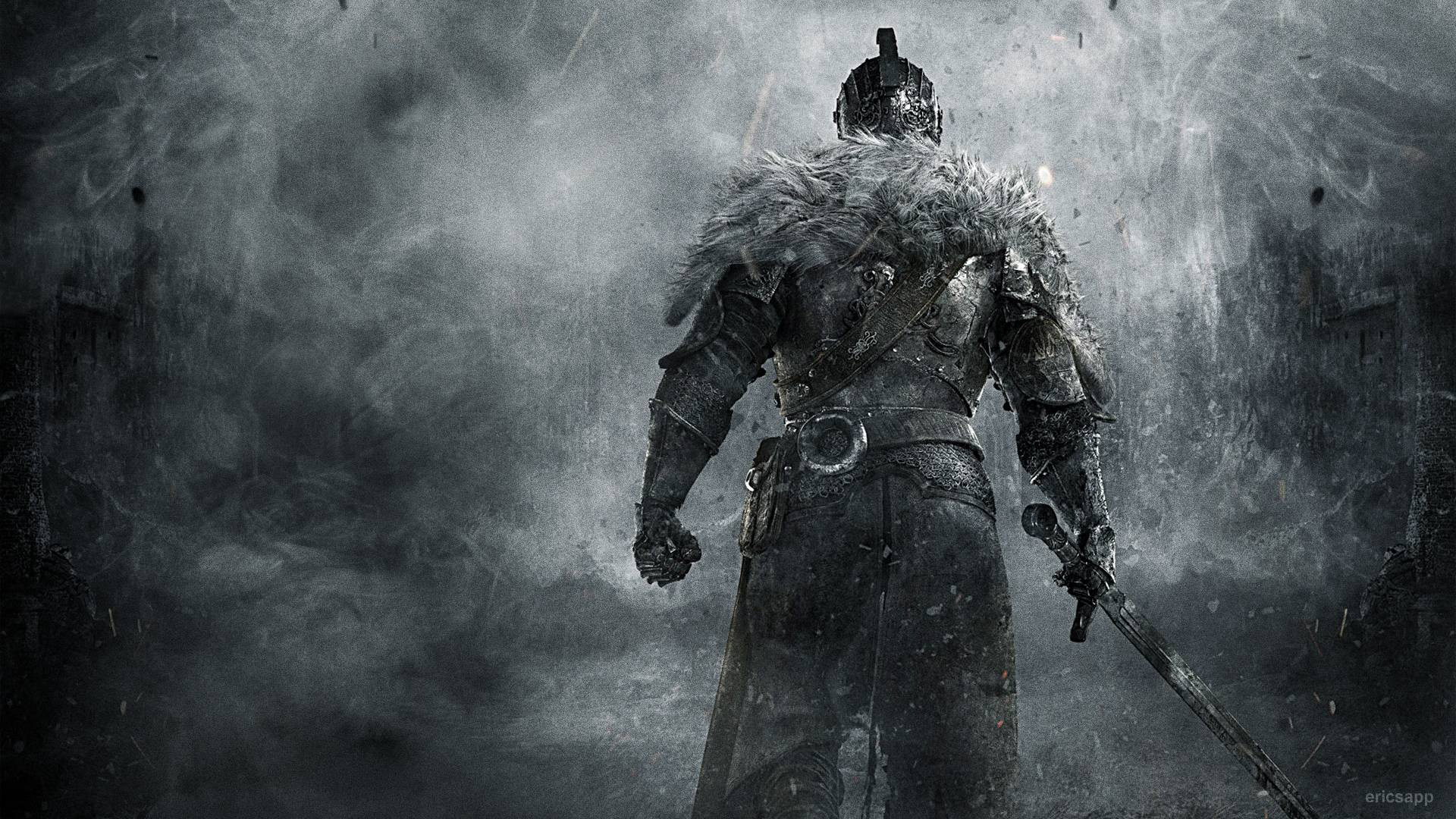 Dark Souls Ii Wallpapers Wallpaper Cave